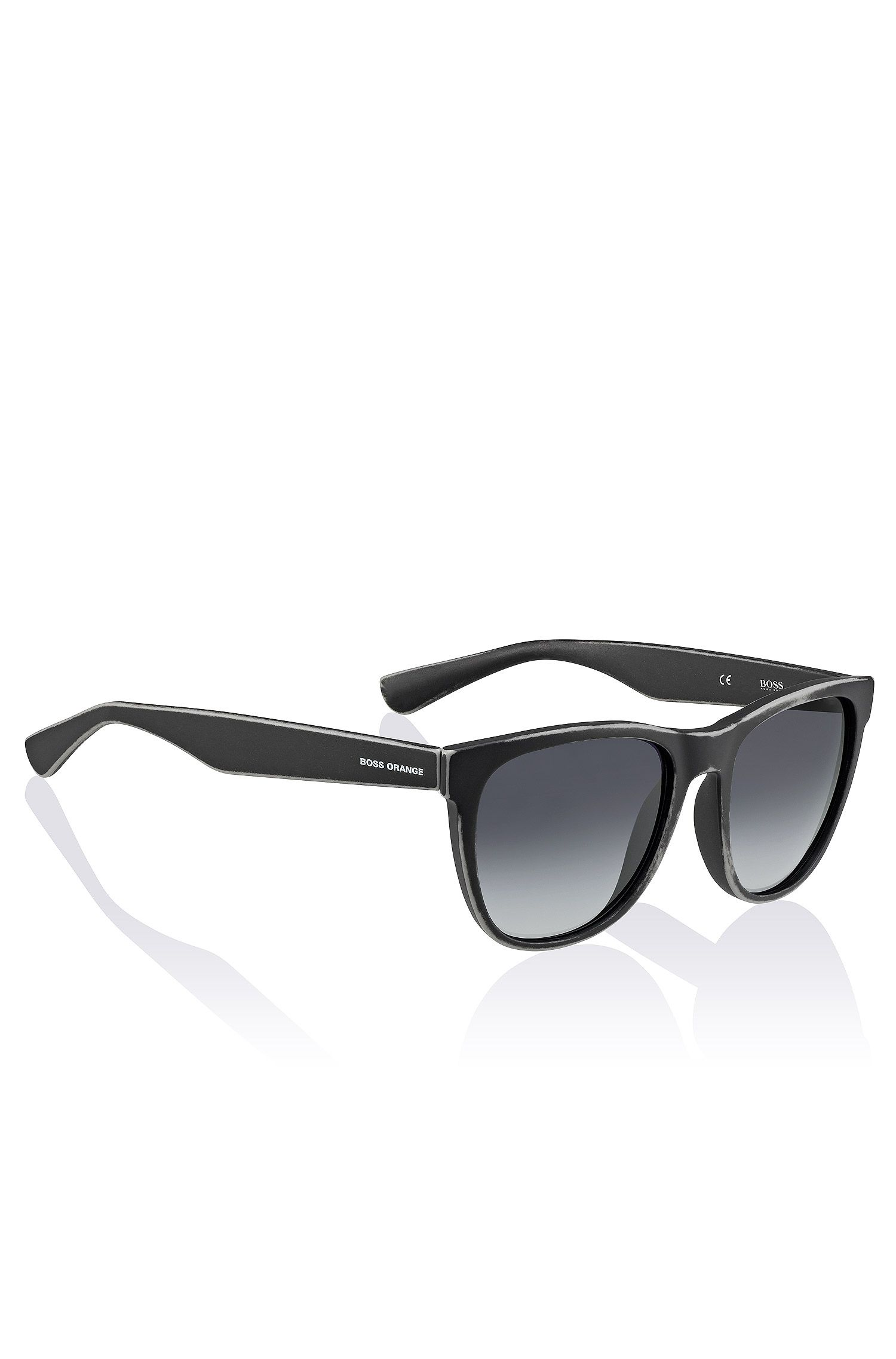 Wayfarer sunglasses 'BO 0198' in acetate