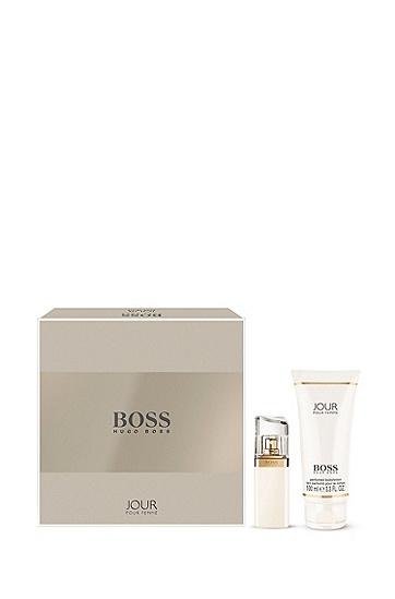 Geschenkset BOSS Jour mit Eau de Parfum und Bodylotion, Assorted-Pre-Pack
