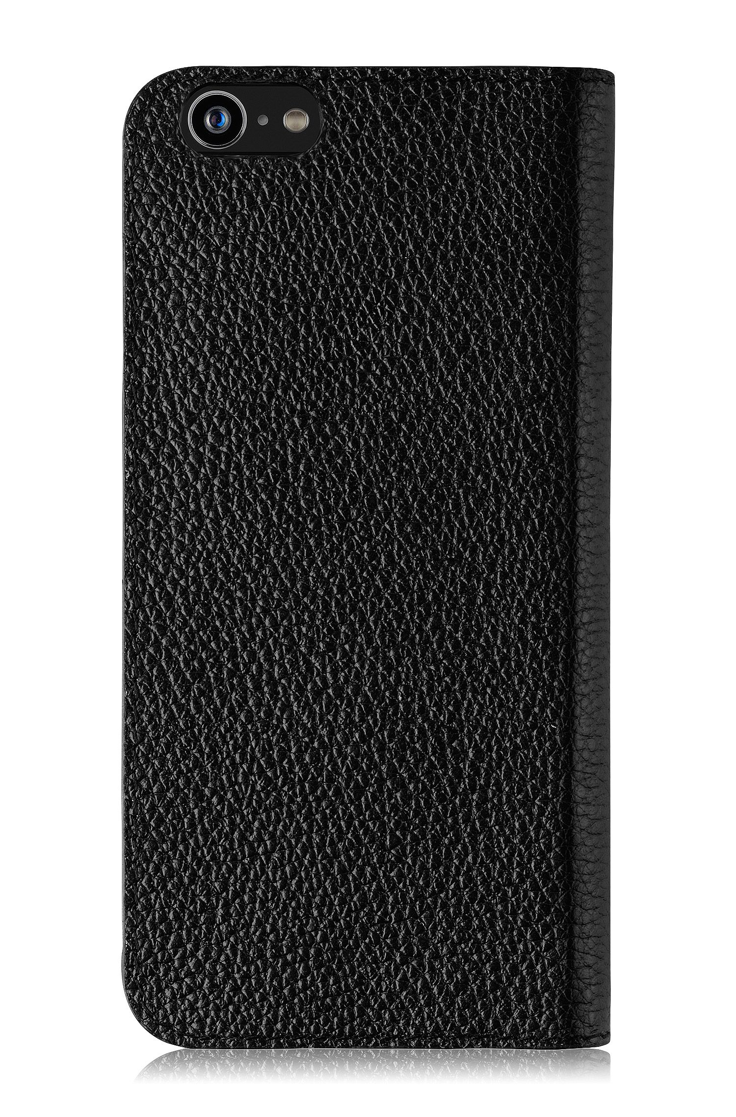 Booklet Case ´Folianti IP6 4.7` aus Leder für iPhone 6 4.7