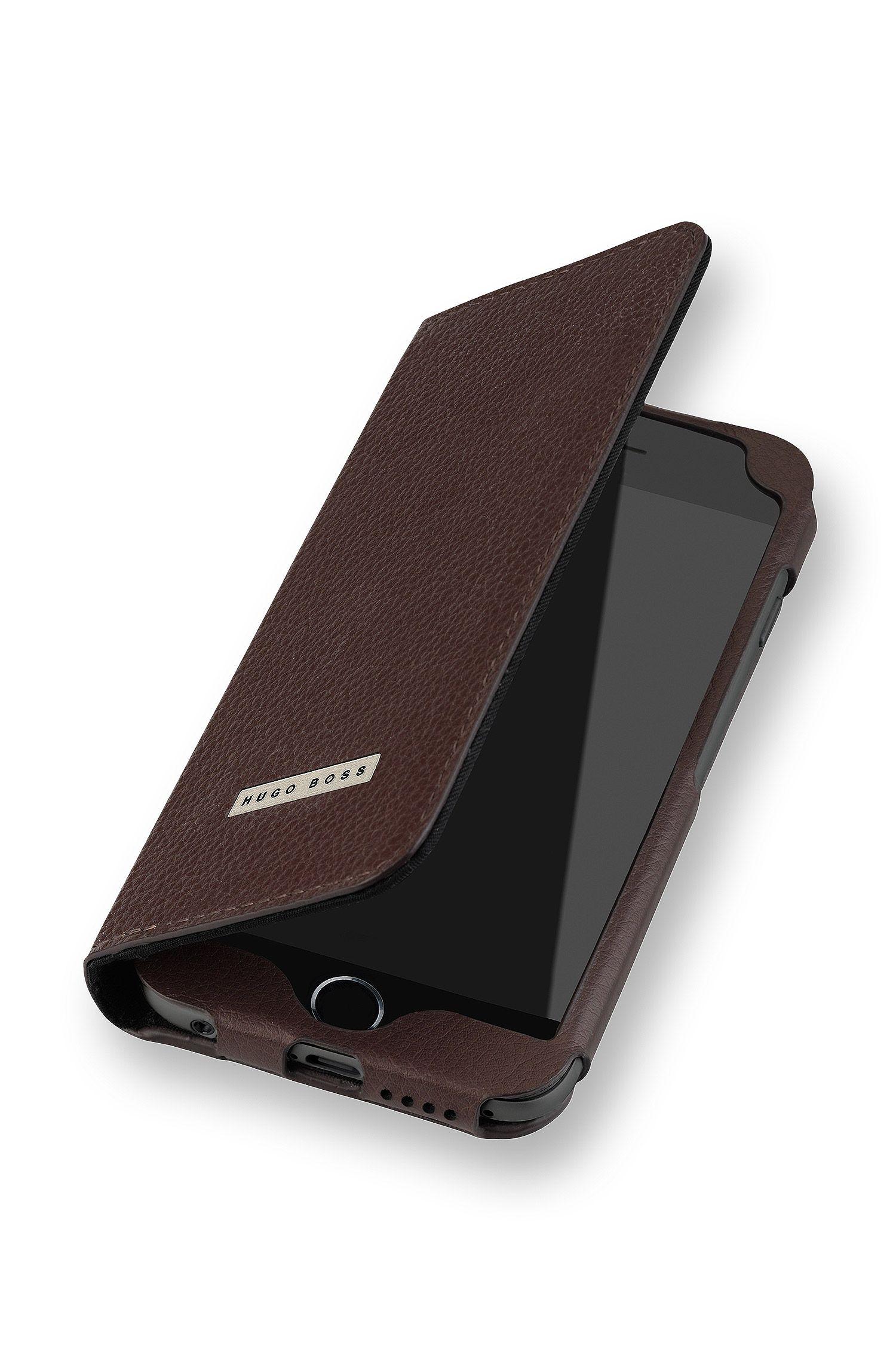 Étui «Folianti IP6 4.7 - Brown» pour iPhone 6 4.7