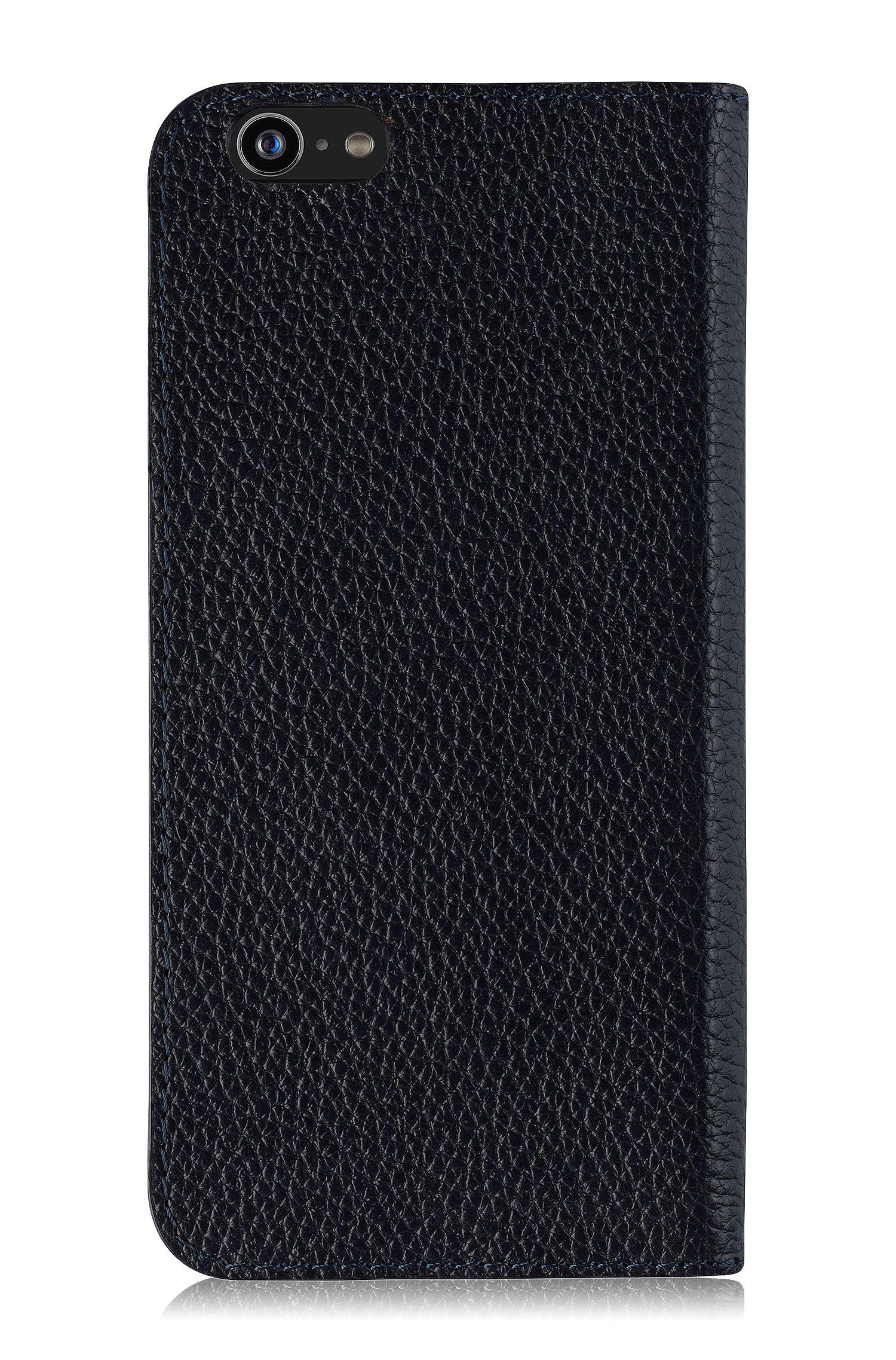 Étui «Folianti IP64.7 - Blue» pour iPhone64.7