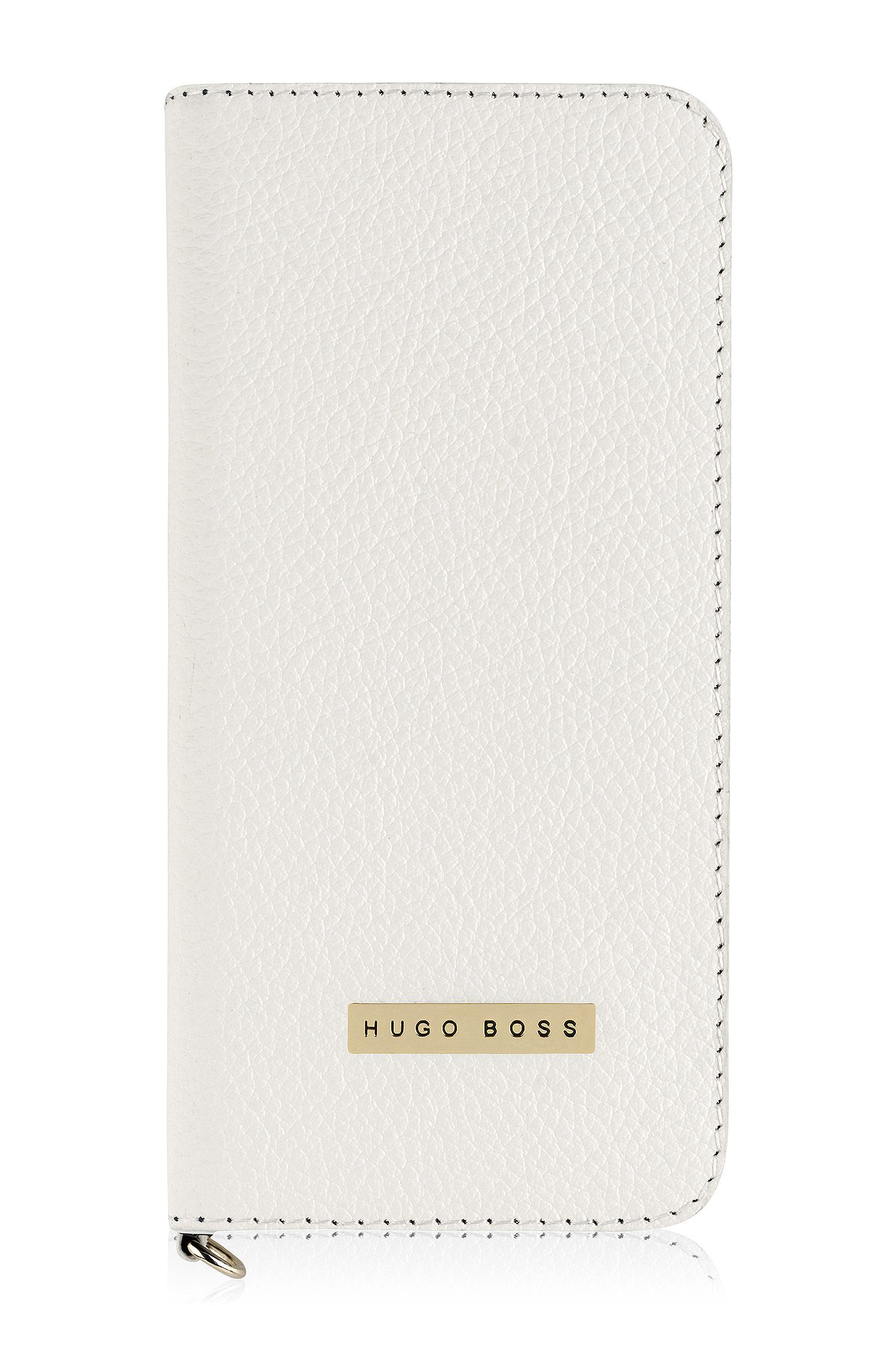 Booklet Case ´Folianti IP6 4.7 - White` für iPhone 6 4.7