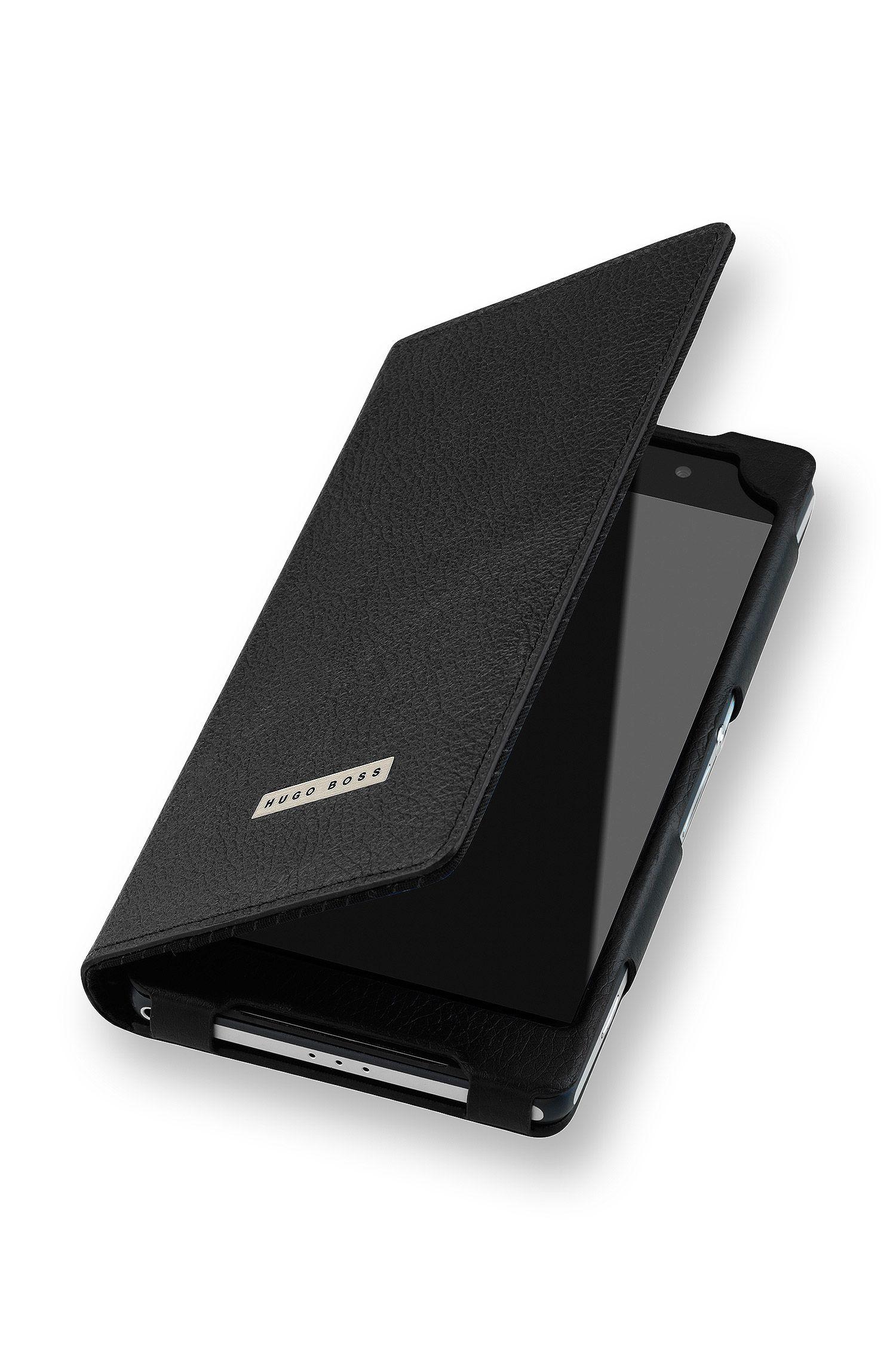 Bookletcase 'Folianti Z2' voor Sony Xperia Z2