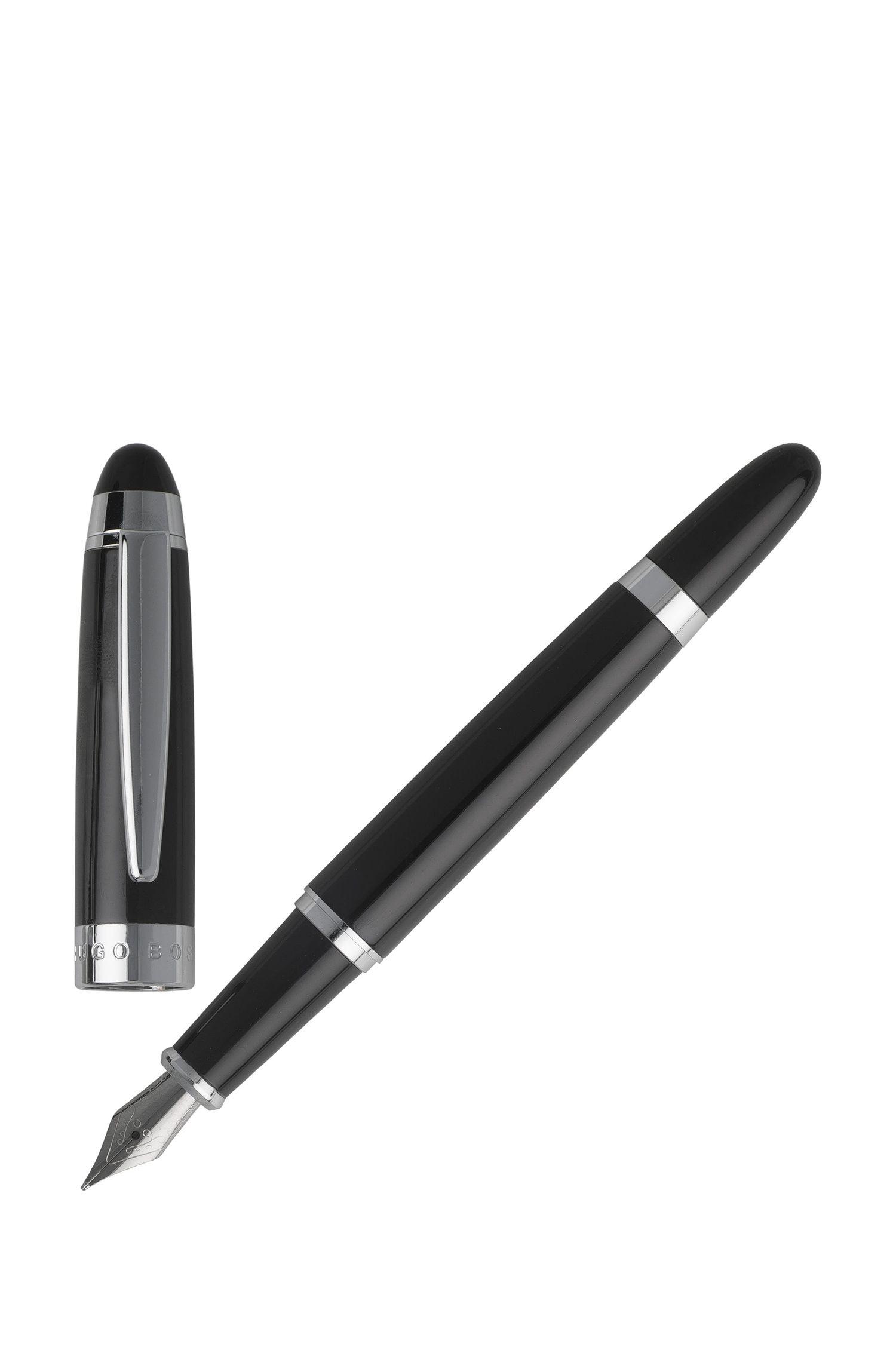 Stylo-plume: «Icon»
