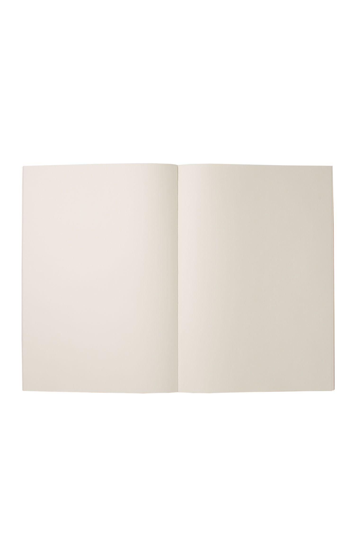 Carnet A4: «Grid Soft»