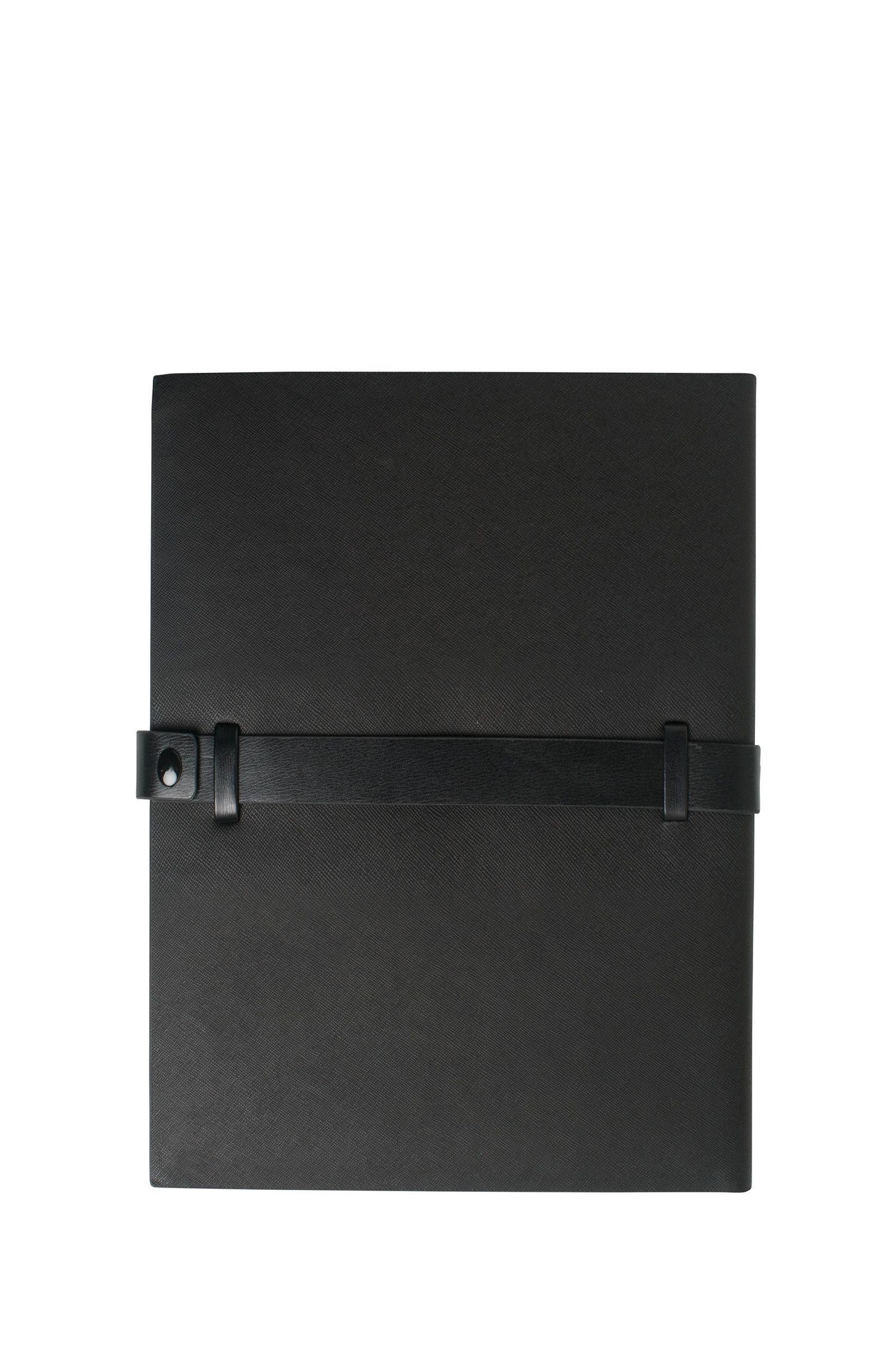 DIN A5 Mappe mit USB-Stick
