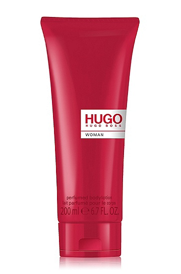 Bodylotion HUGO Woman, 200 ml, Assorted-Pre-Pack