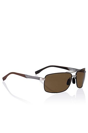 Navigator-Sonnenbrille Men ´BOSS 0697/P/S`, Assorted-Pre-Pack