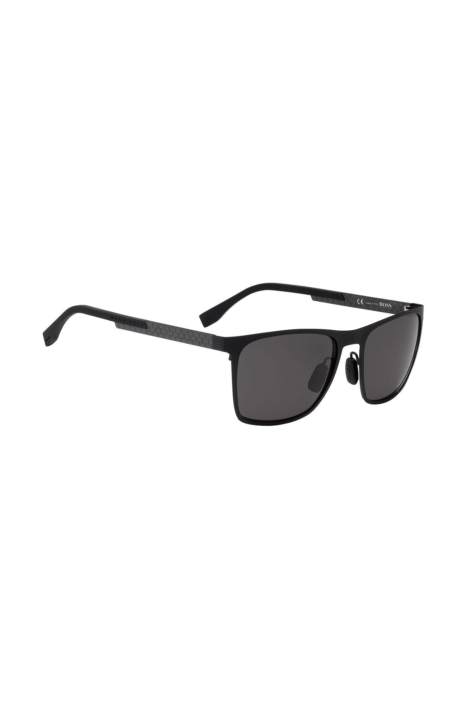 Sonnenbrille mit Vollrandfassung: '0732/S'