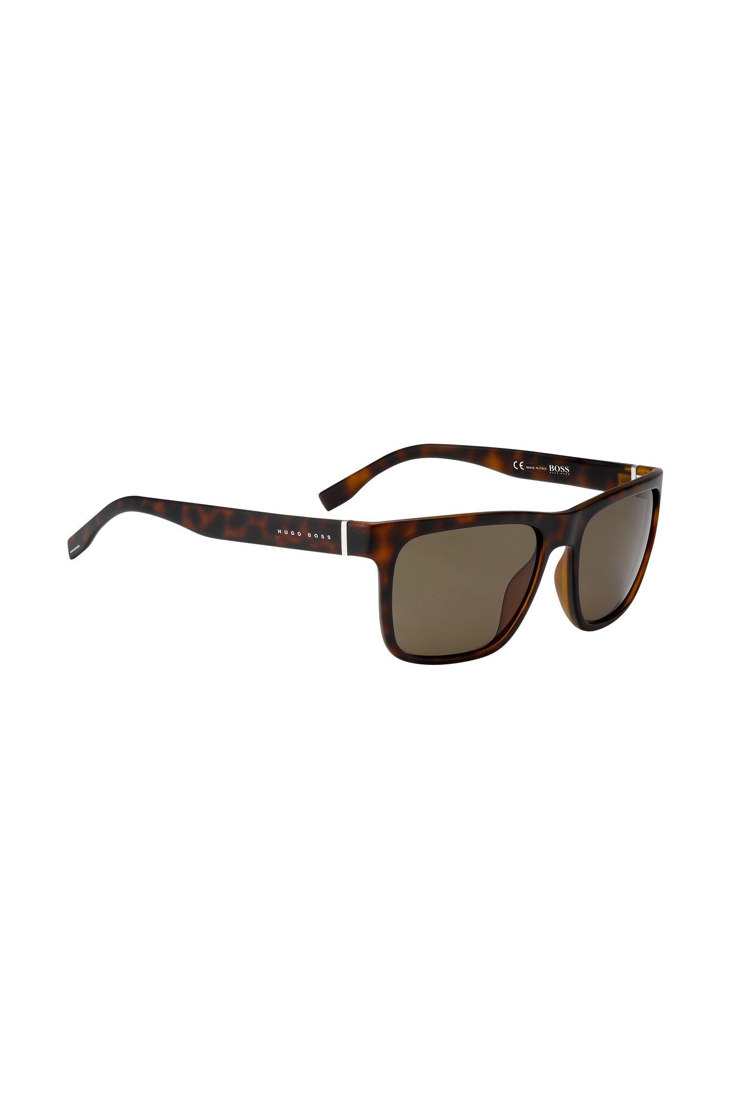 Patterned sunglasses in Optyl: '0727/S'