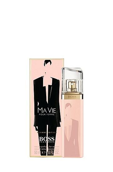 Runway Edition Eau de Parfum: 'MA VIE Pour Femme', Assorted-Pre-Pack