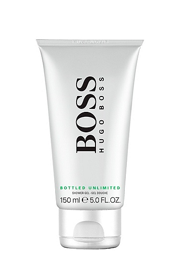 BOSS Bottled Unlimited Duschgel, Assorted-Pre-Pack