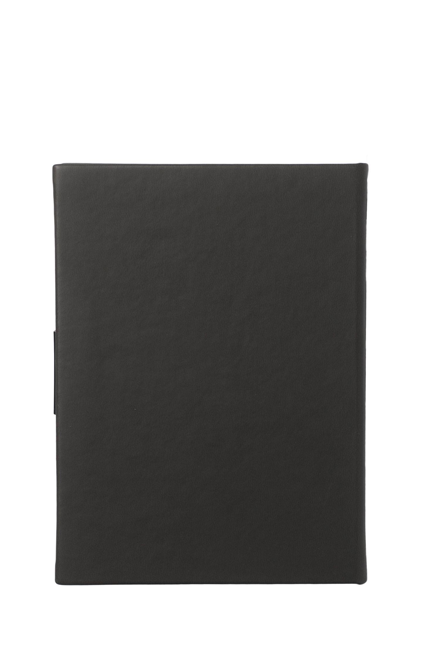 DIN A6 Notizbuch mit Click-Verschluss: 'New Loop'