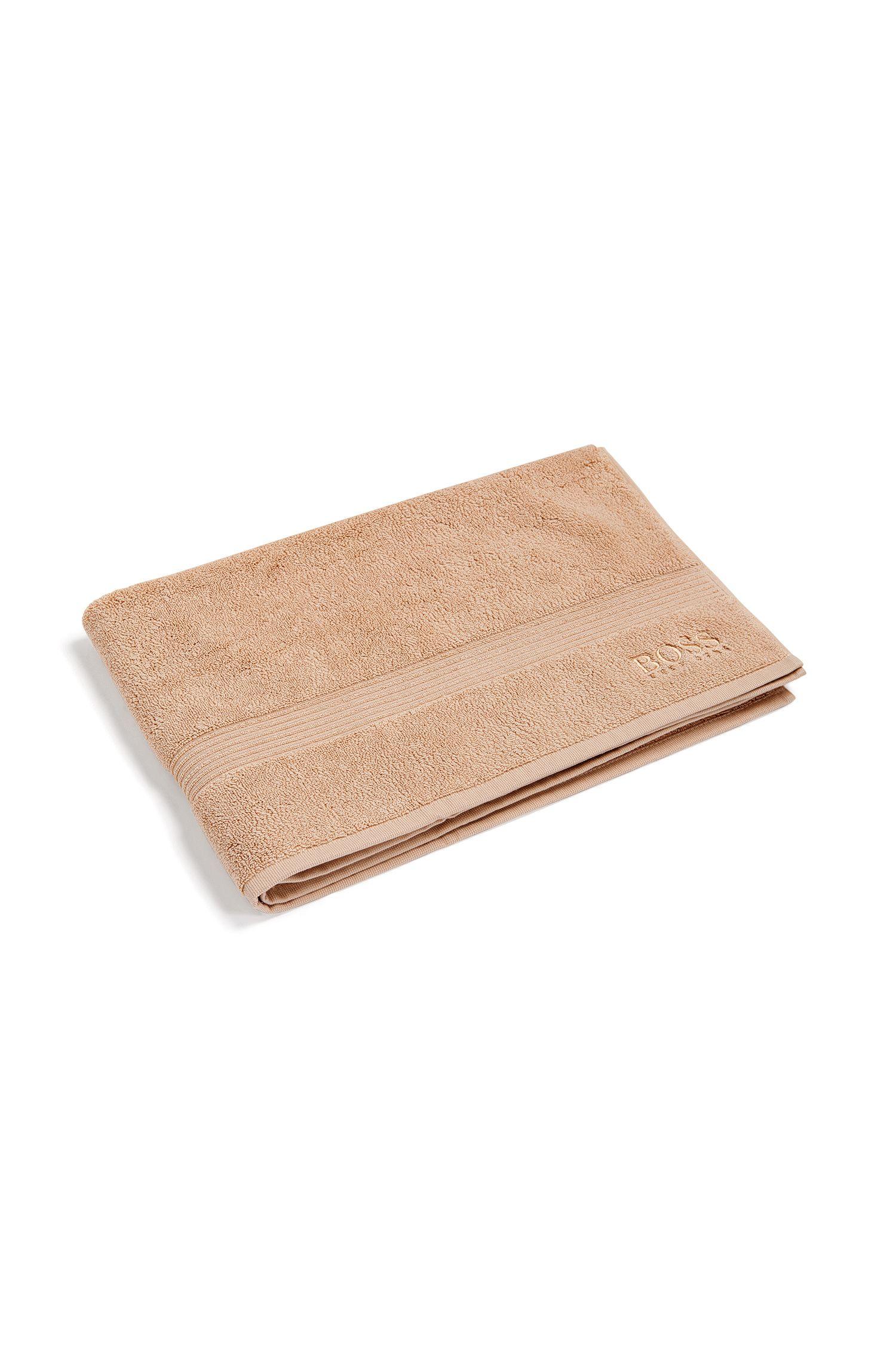 Badematte aus Baumwolle: 'LOFT Nude Bath mat'