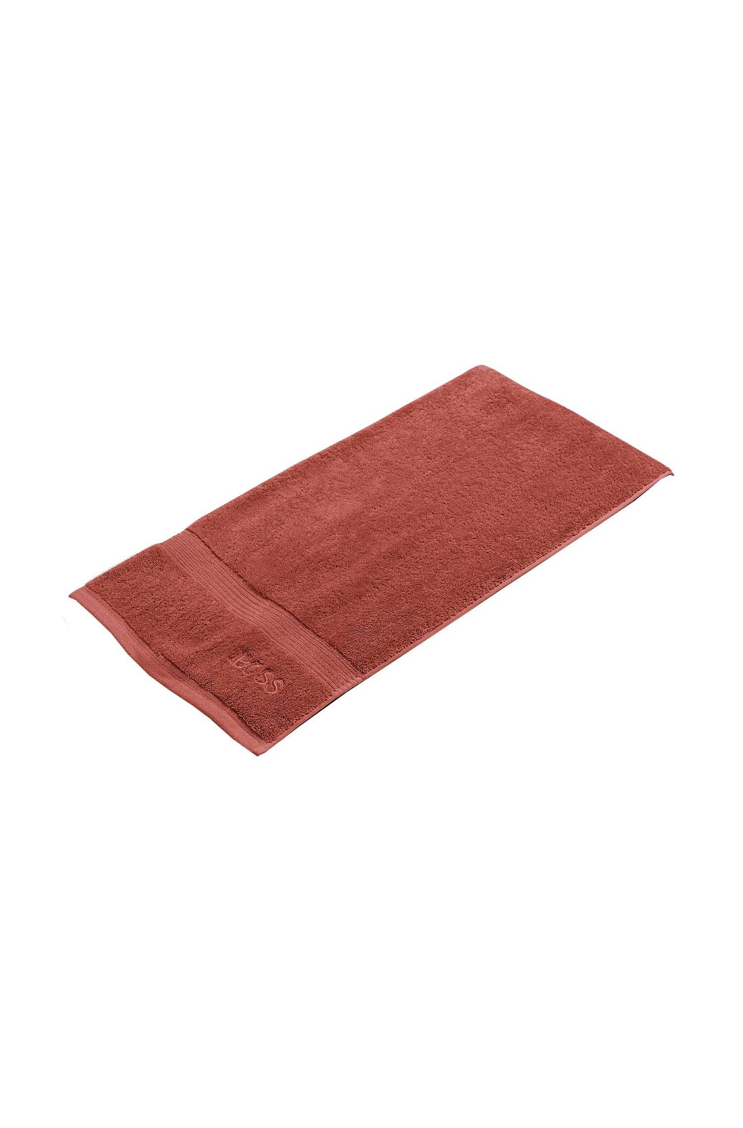 Shower towel `LOFT Serviette douch` cotton terry
