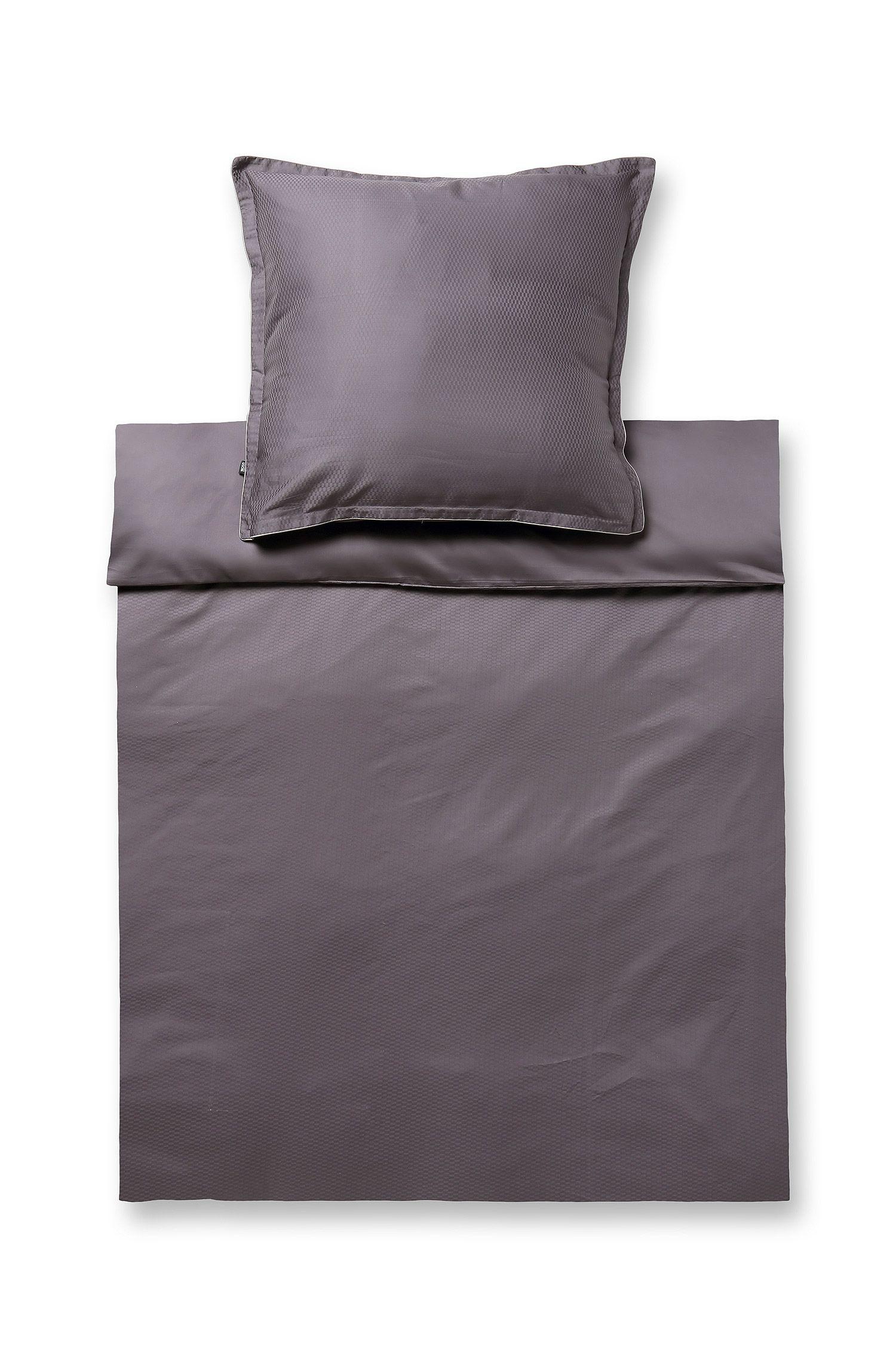 Bettdeckenbezug ´LOFT` aus Baumwollsatin
