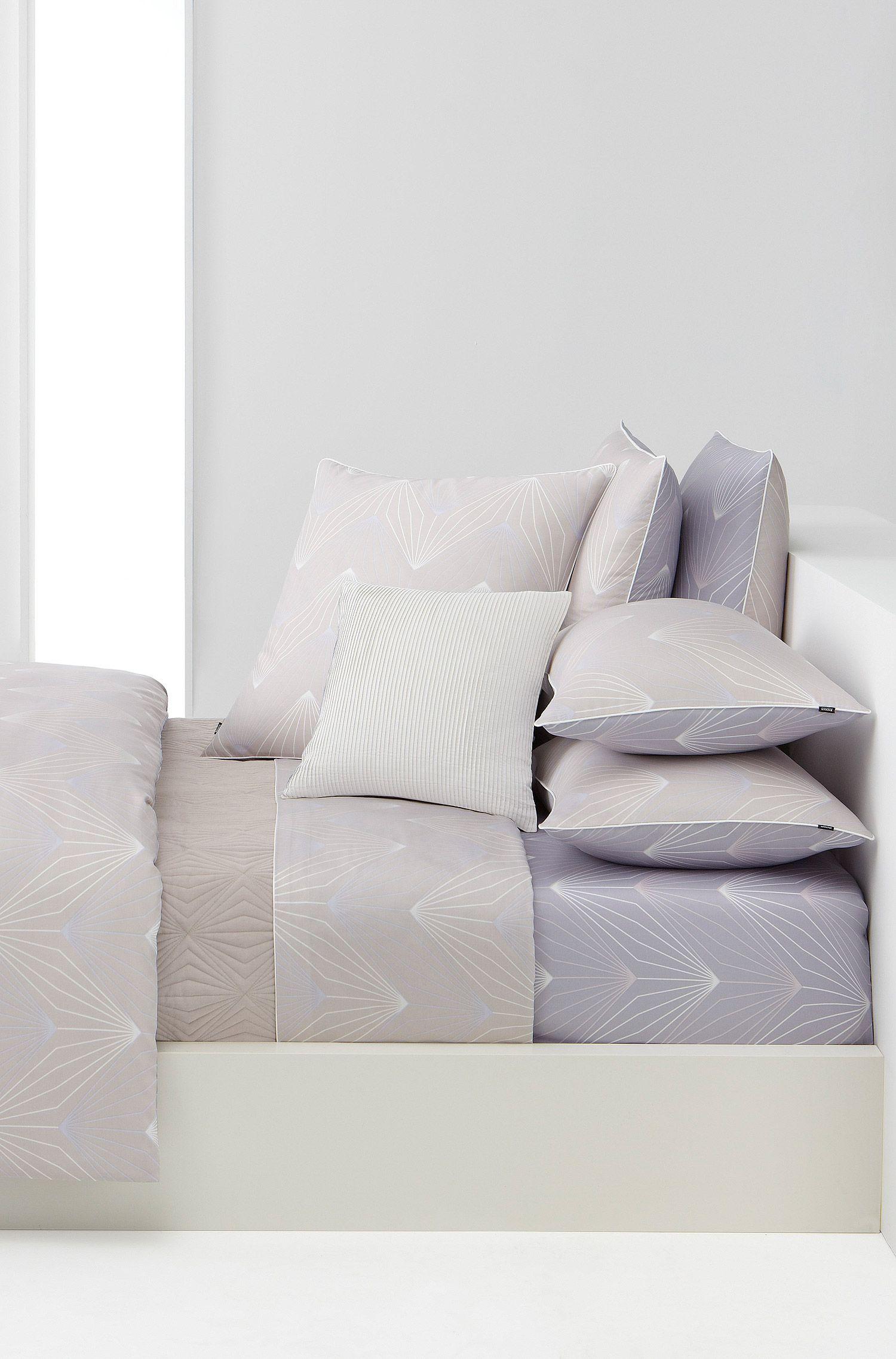 Bettdeckenbezug ´ORI`, hochwertiger Baumwollsatin