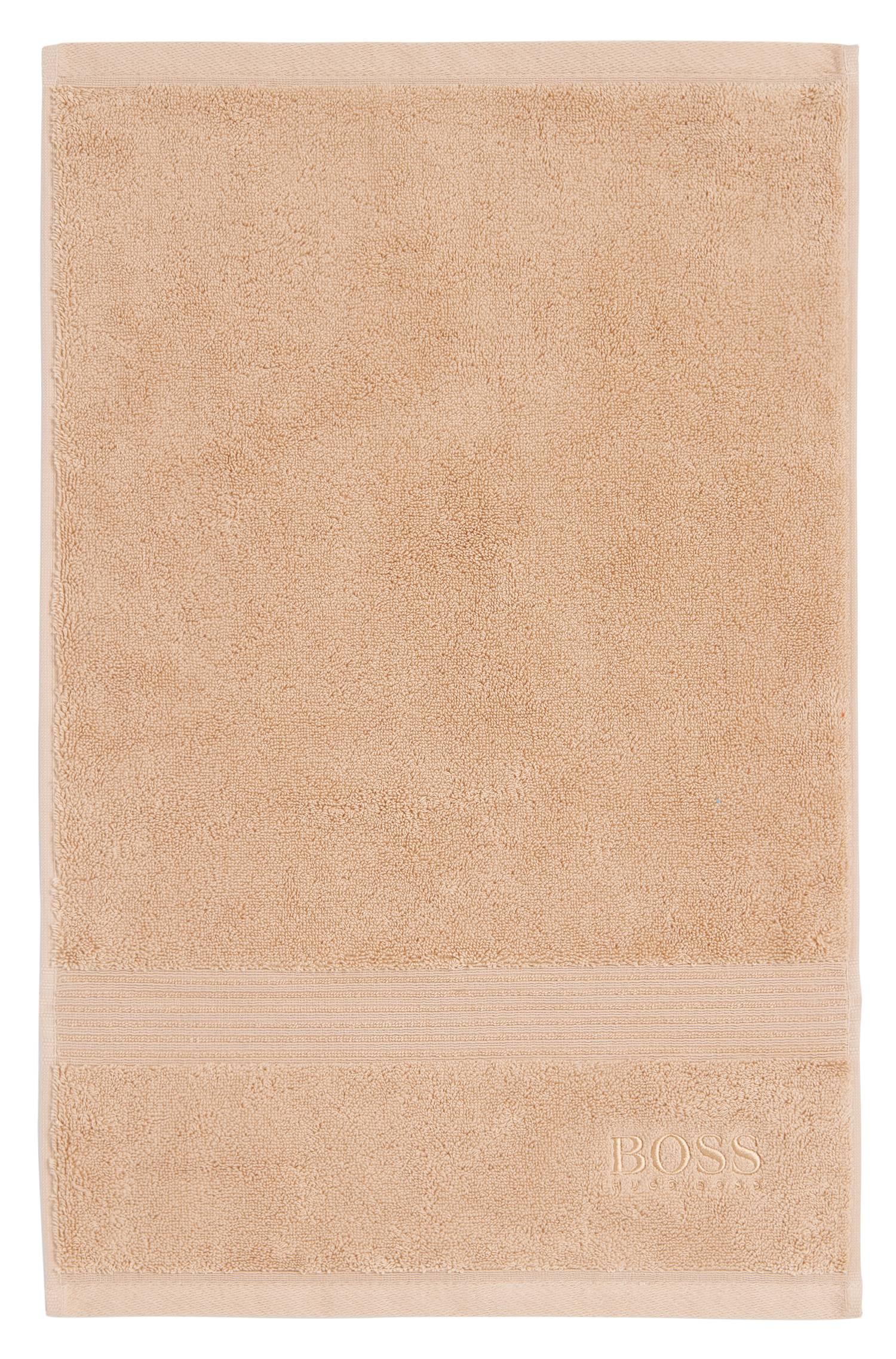 Guest towel `LOFT Invite` in cotton terry