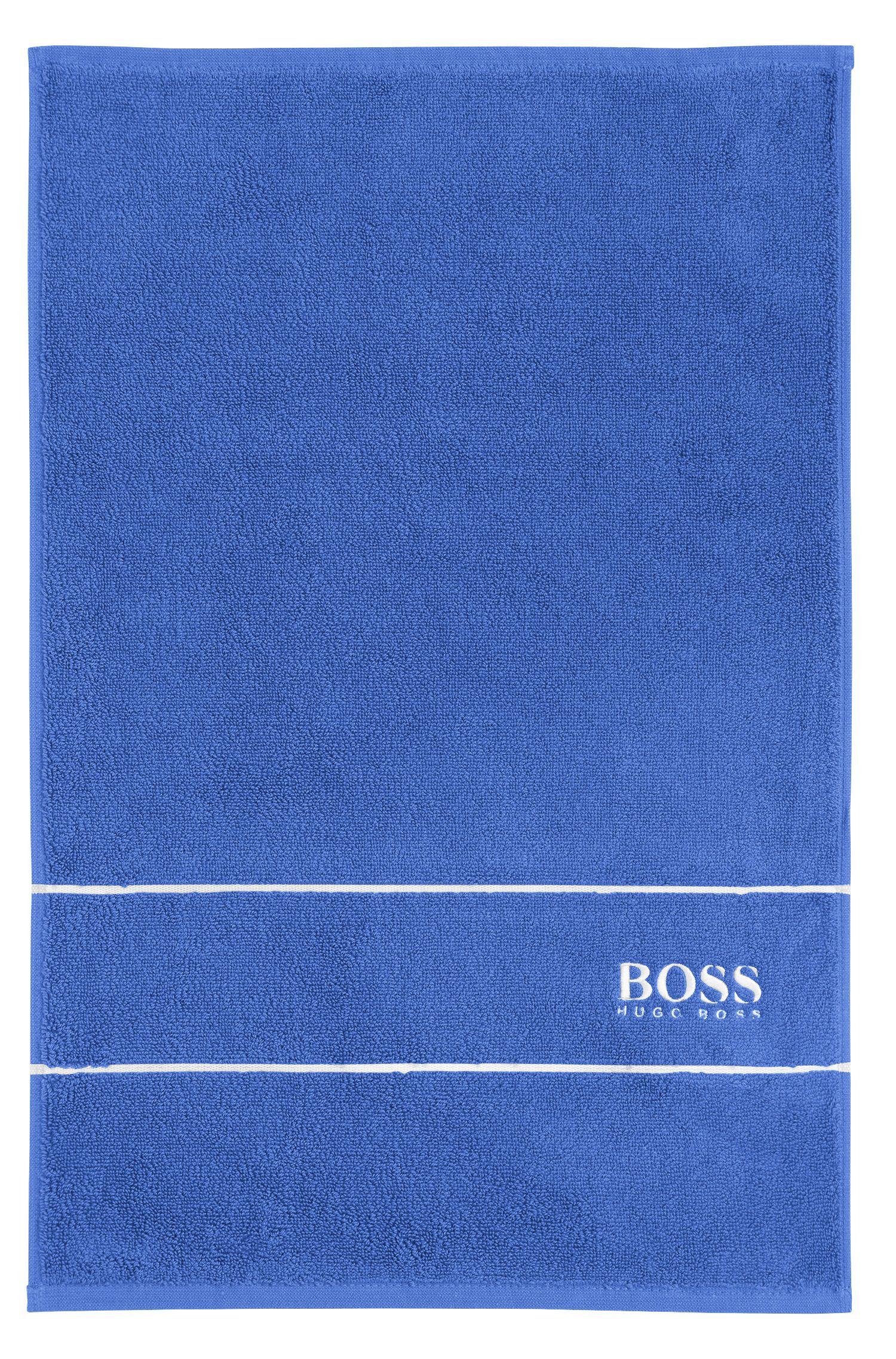 Gästehandtuch aus Baumwolle: 'PLAIN Pearl Invi040060'