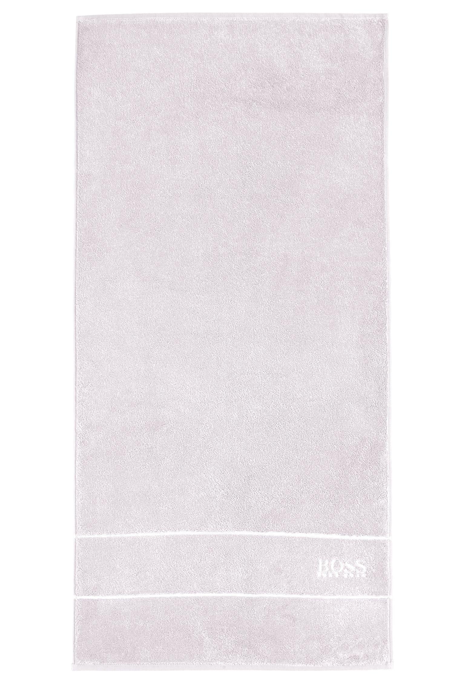 Hand towel 'PLAIN Serviette toile' in cotton terry