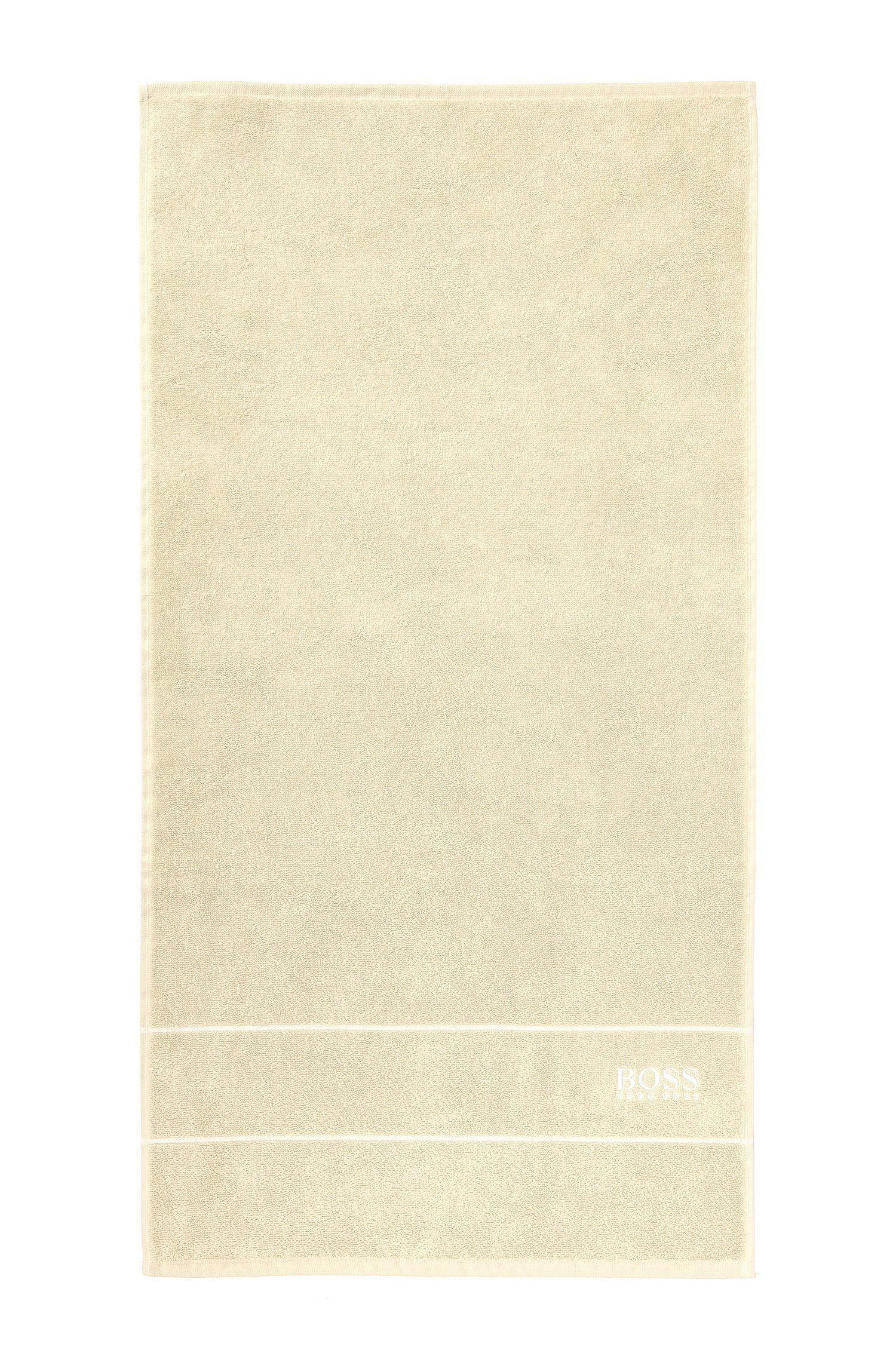 Toalla de mano 'PLAIN Serviette toile' en rizo de algodón