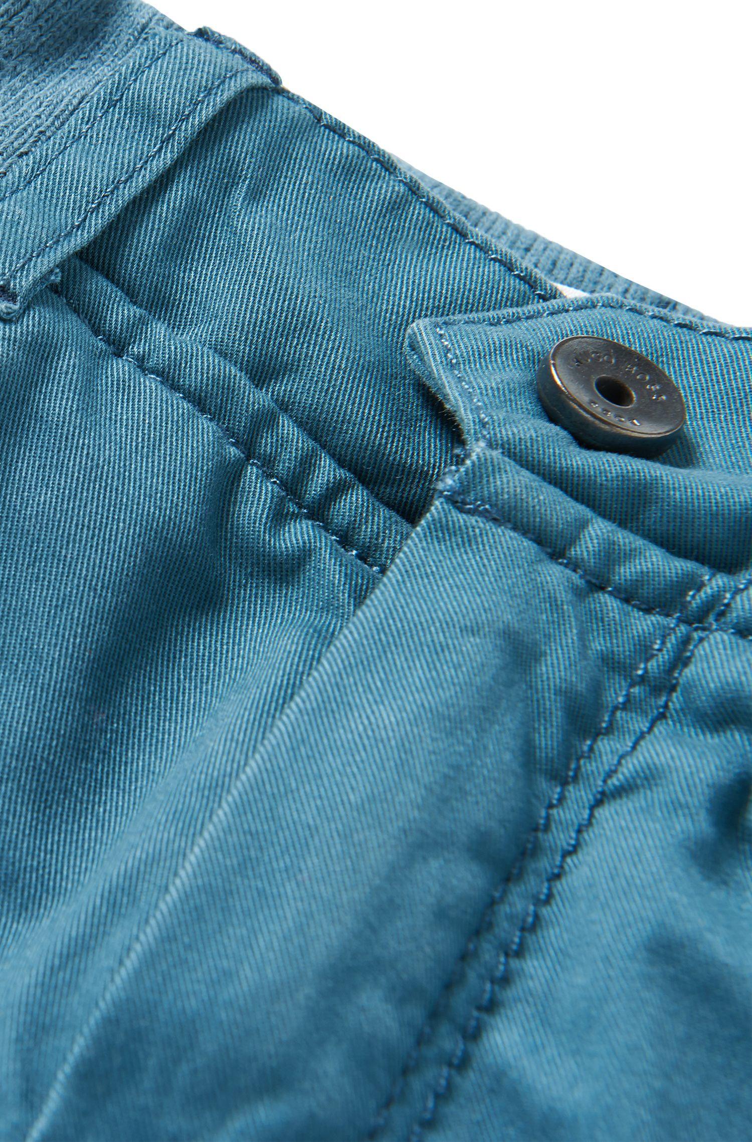 Pantalon pour enfants en coton: «J04202»