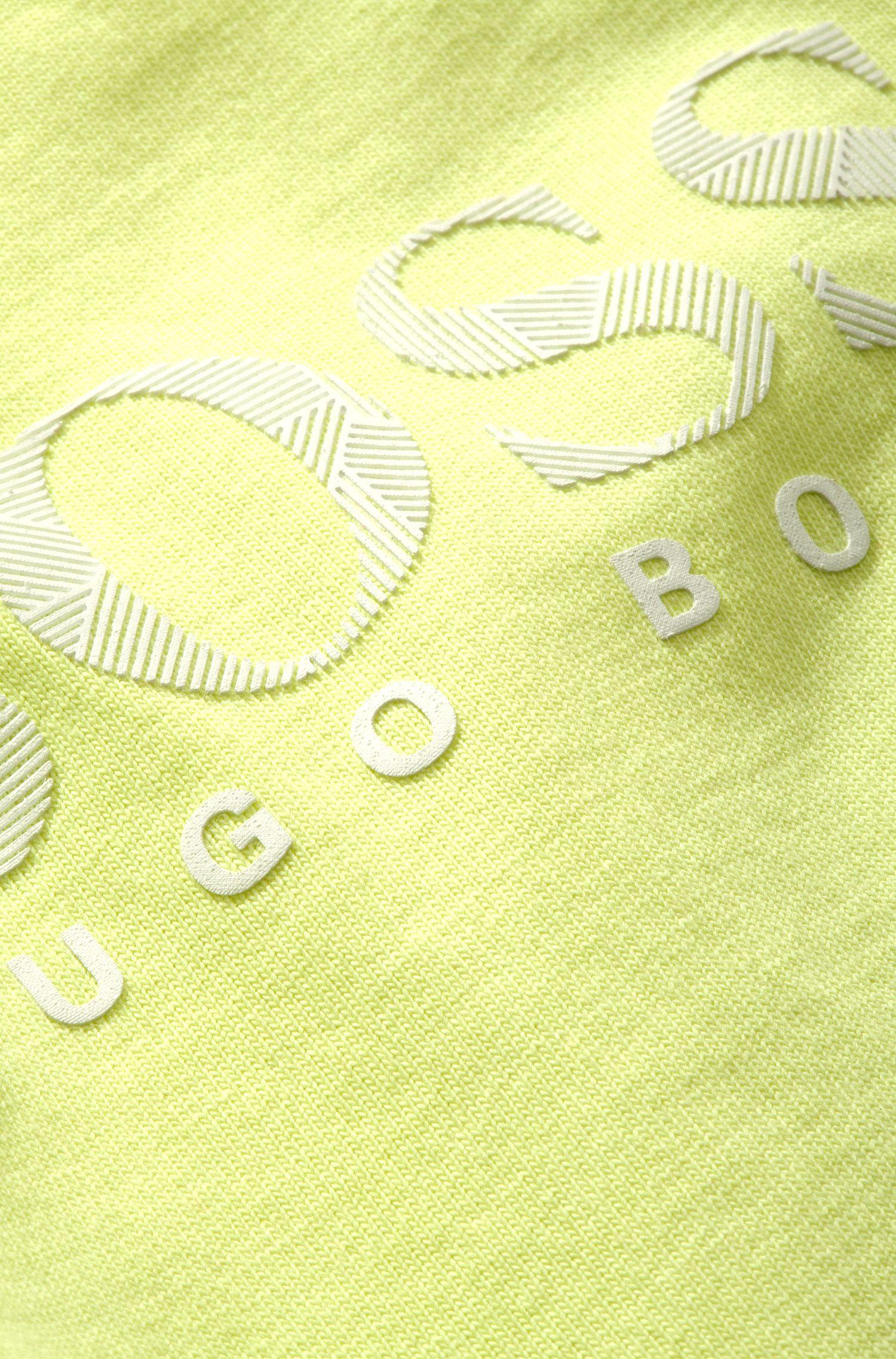 T-shirt pour enfant «J05351» en coton