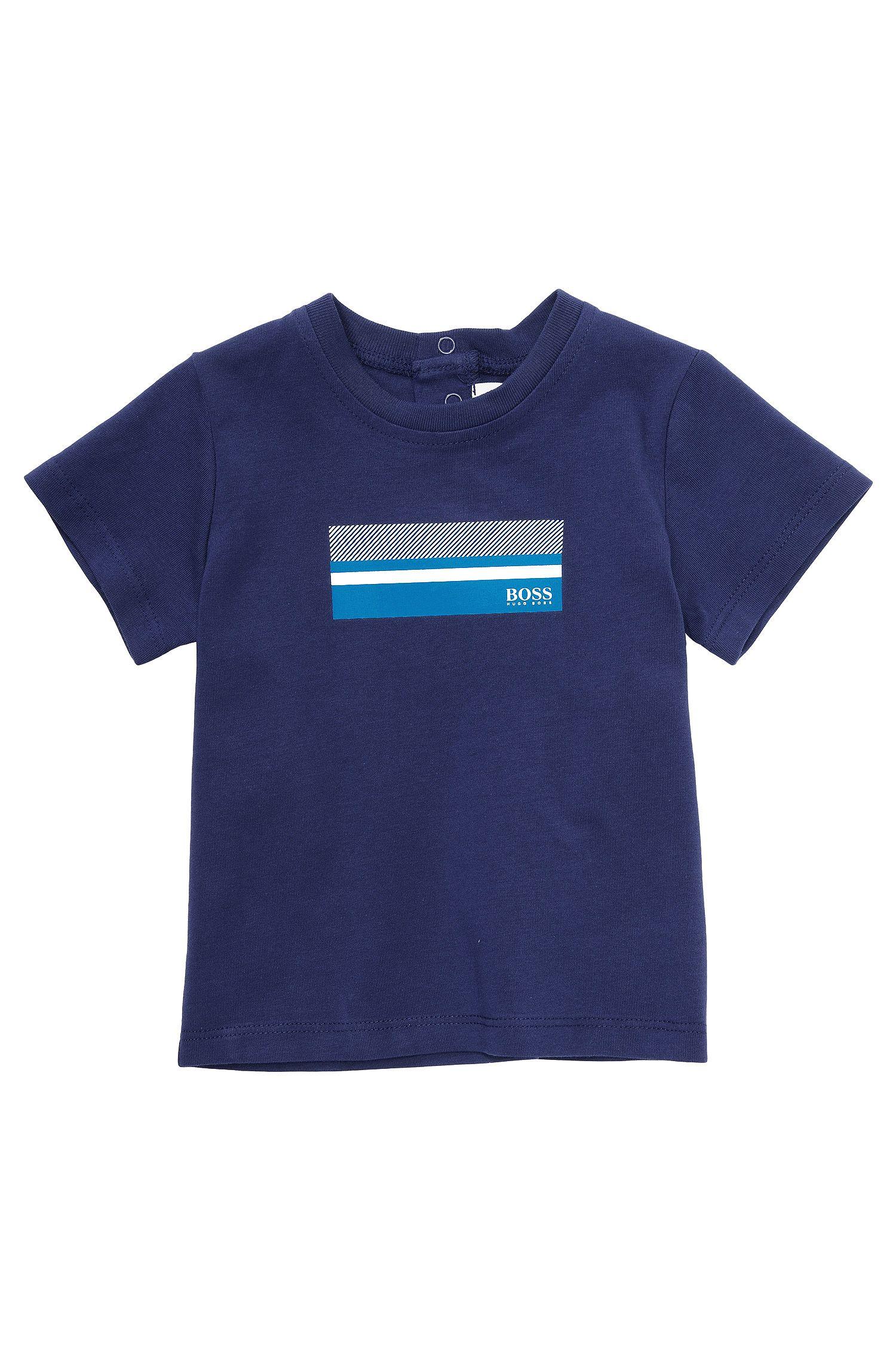 Kids-T-Shirt ´J05360` aus Baumwolle
