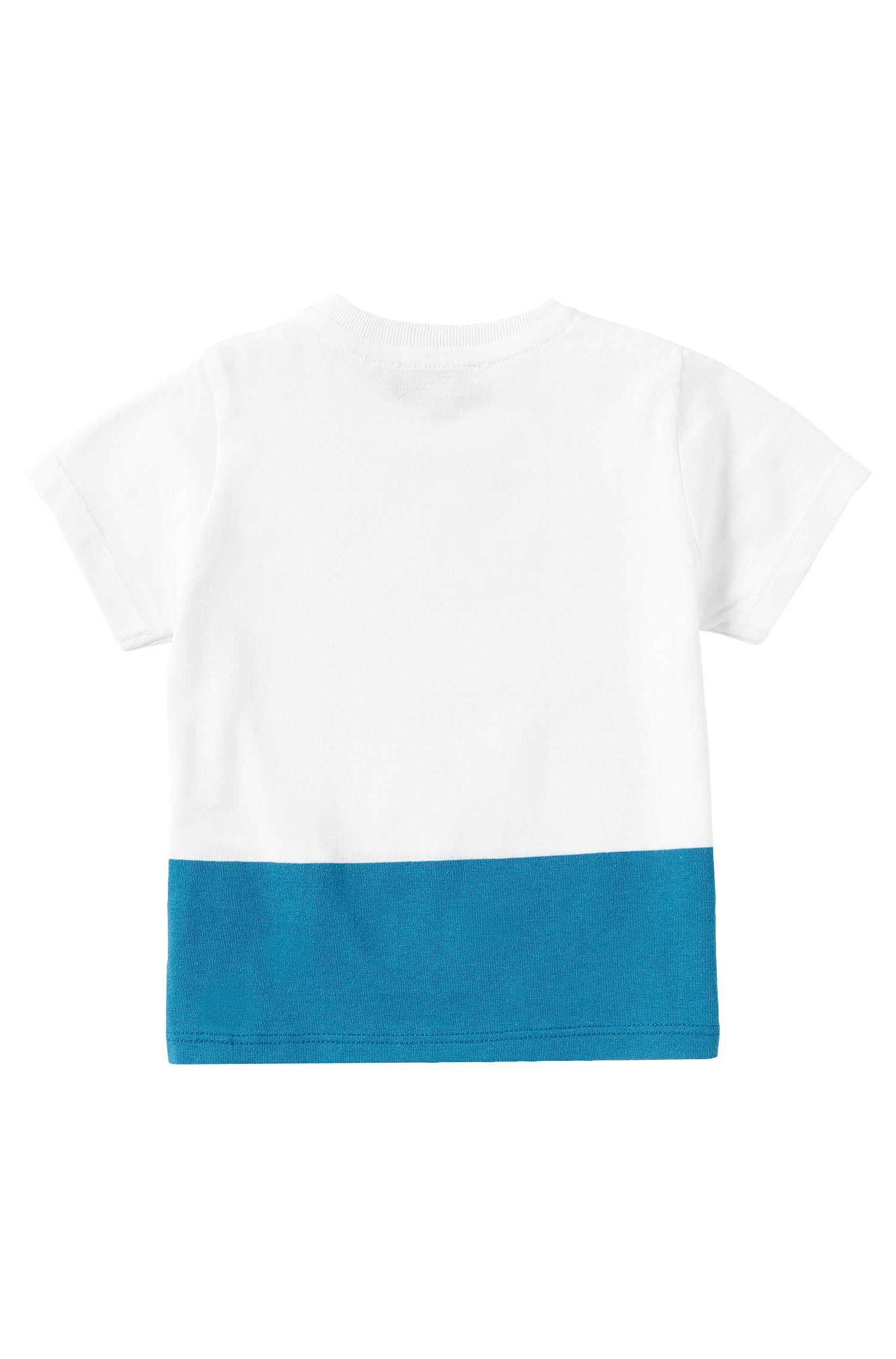 T-Shirt aus Baumwolle: 'J05368'