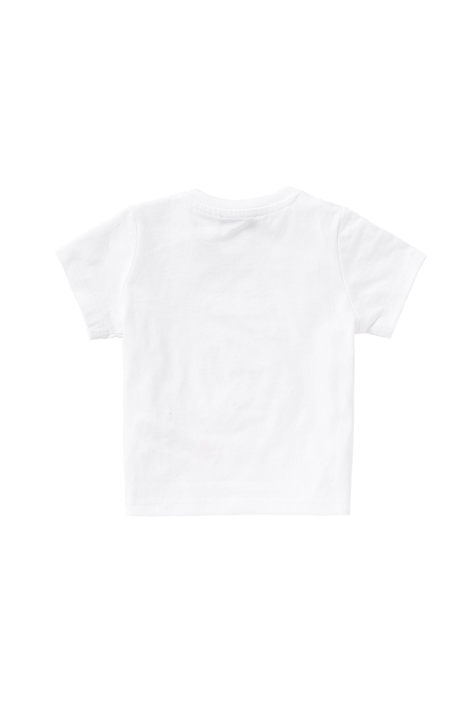 Baby-T-Shirt aus Baumwolle: 'J05451'