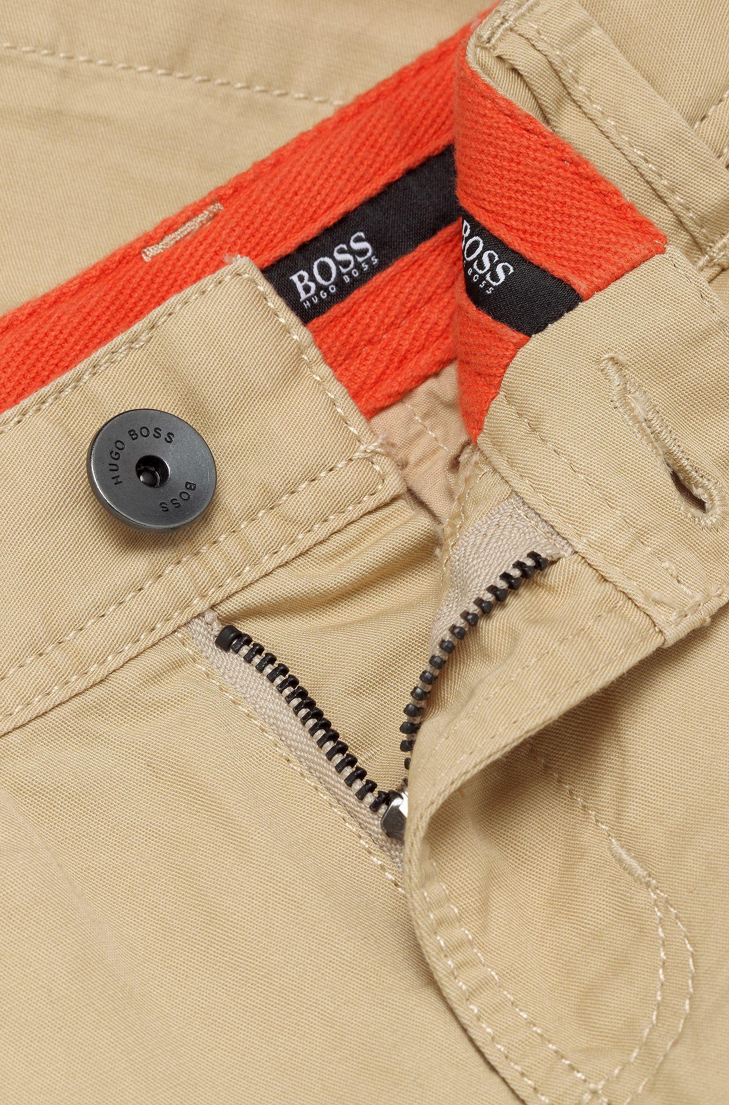 Short pour enfant «J24334» en coton