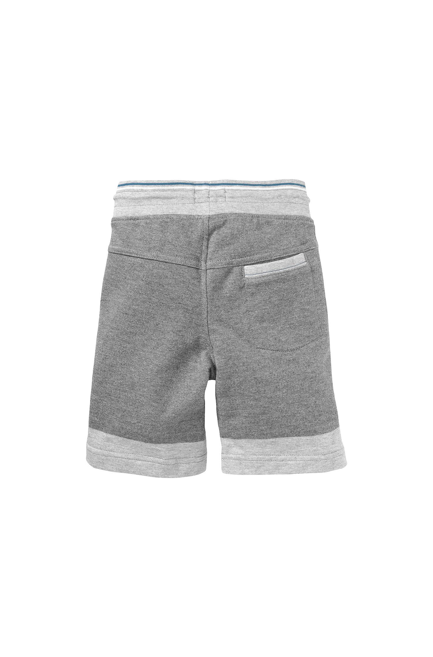Kids-Jogginghose ´J24335` aus Baumwolle