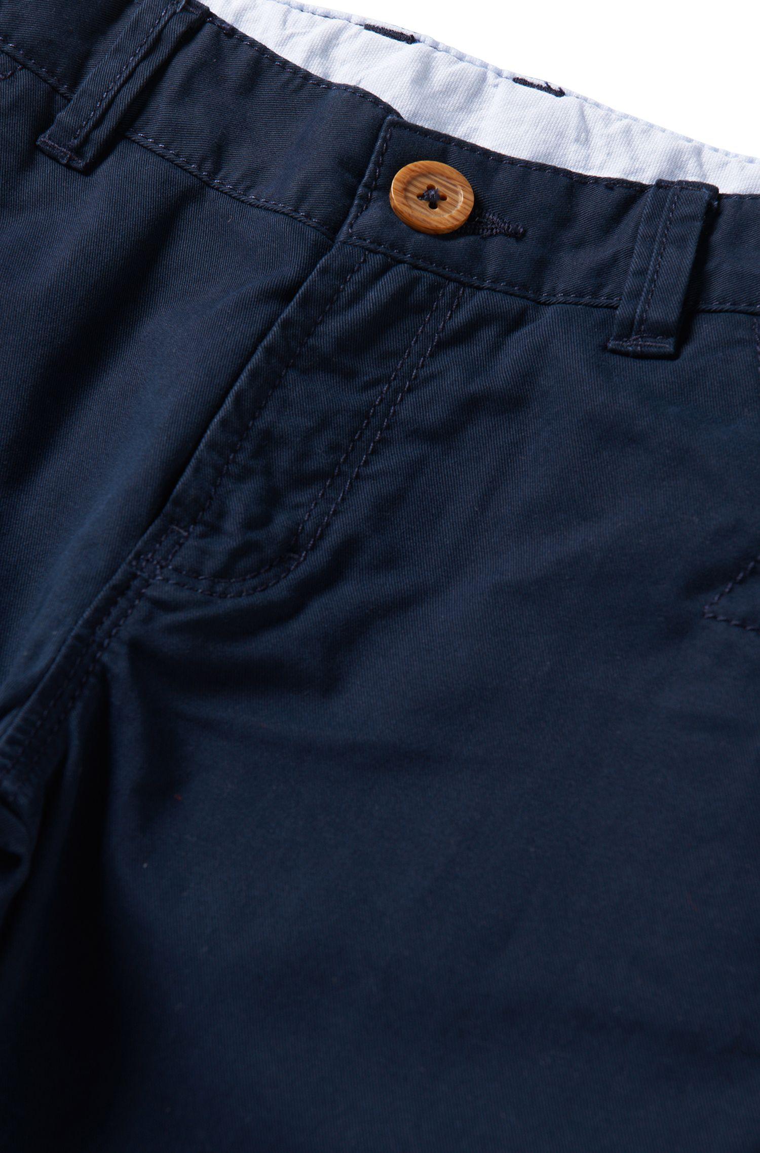 Pantalon pour enfant en coton: «J24362»