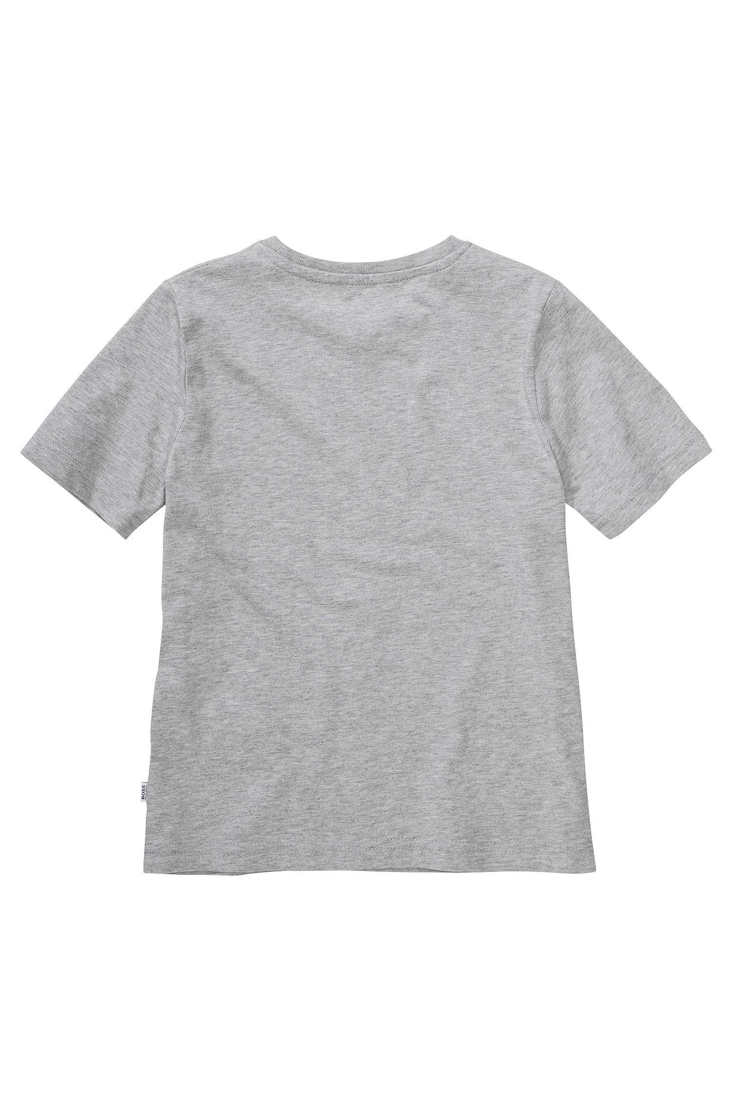 Kids-T-Shirt ´J25705` aus Baumwolle