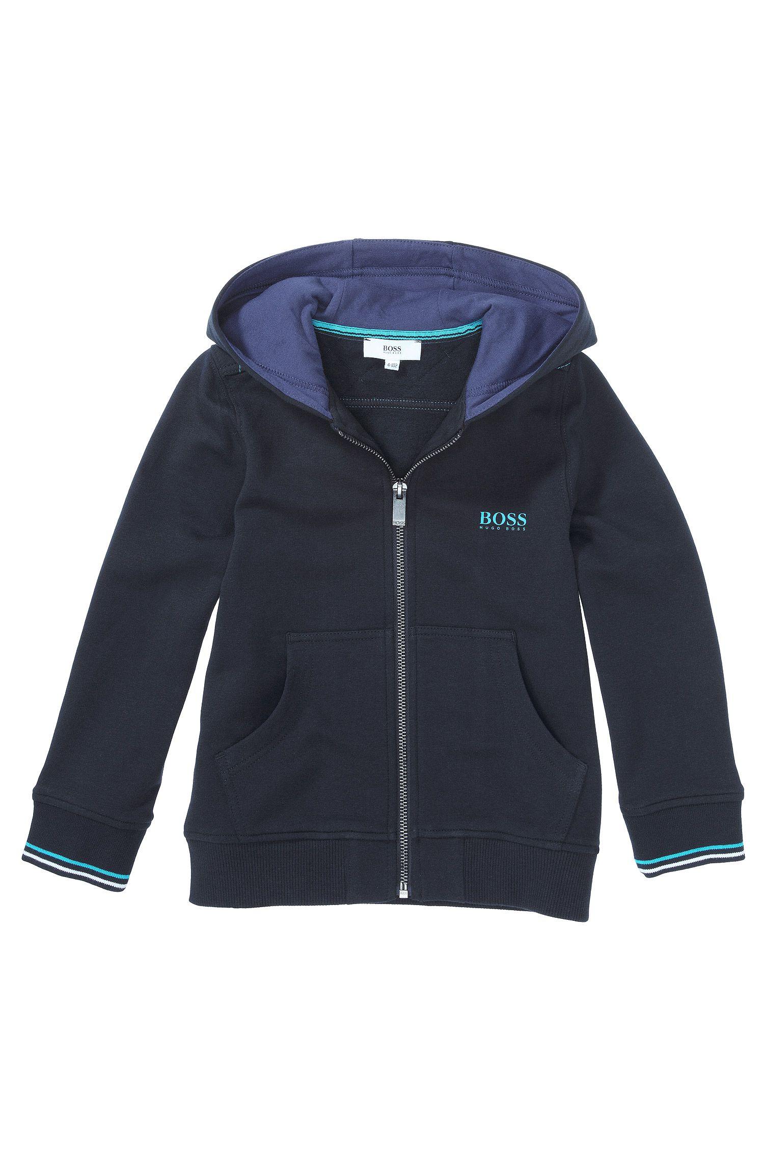 Kids Sweatshirt-Jacke ´J25754`