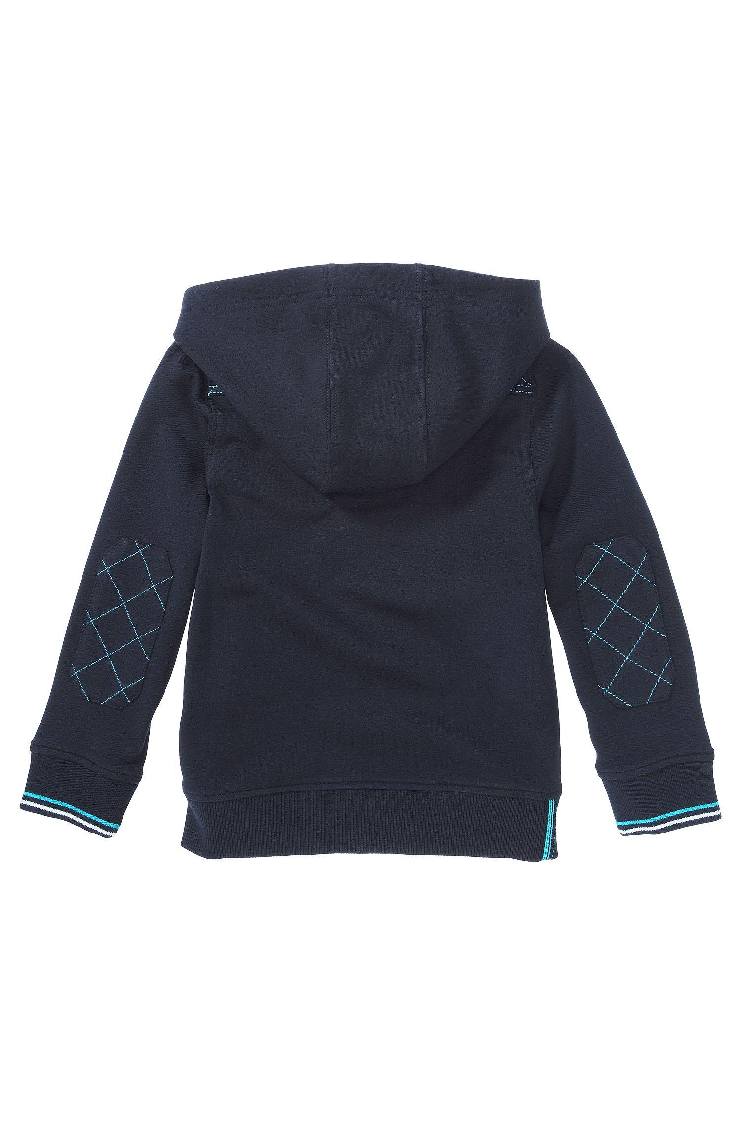 Blouson sweat-shirt Kids «J25754»