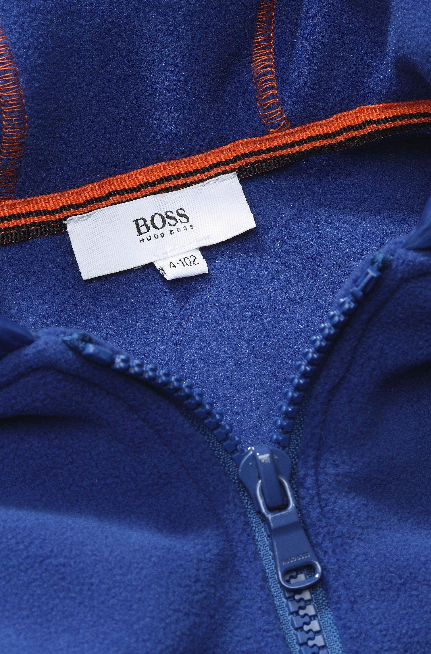 Kindersweatshirt met capuchon 'J25761'