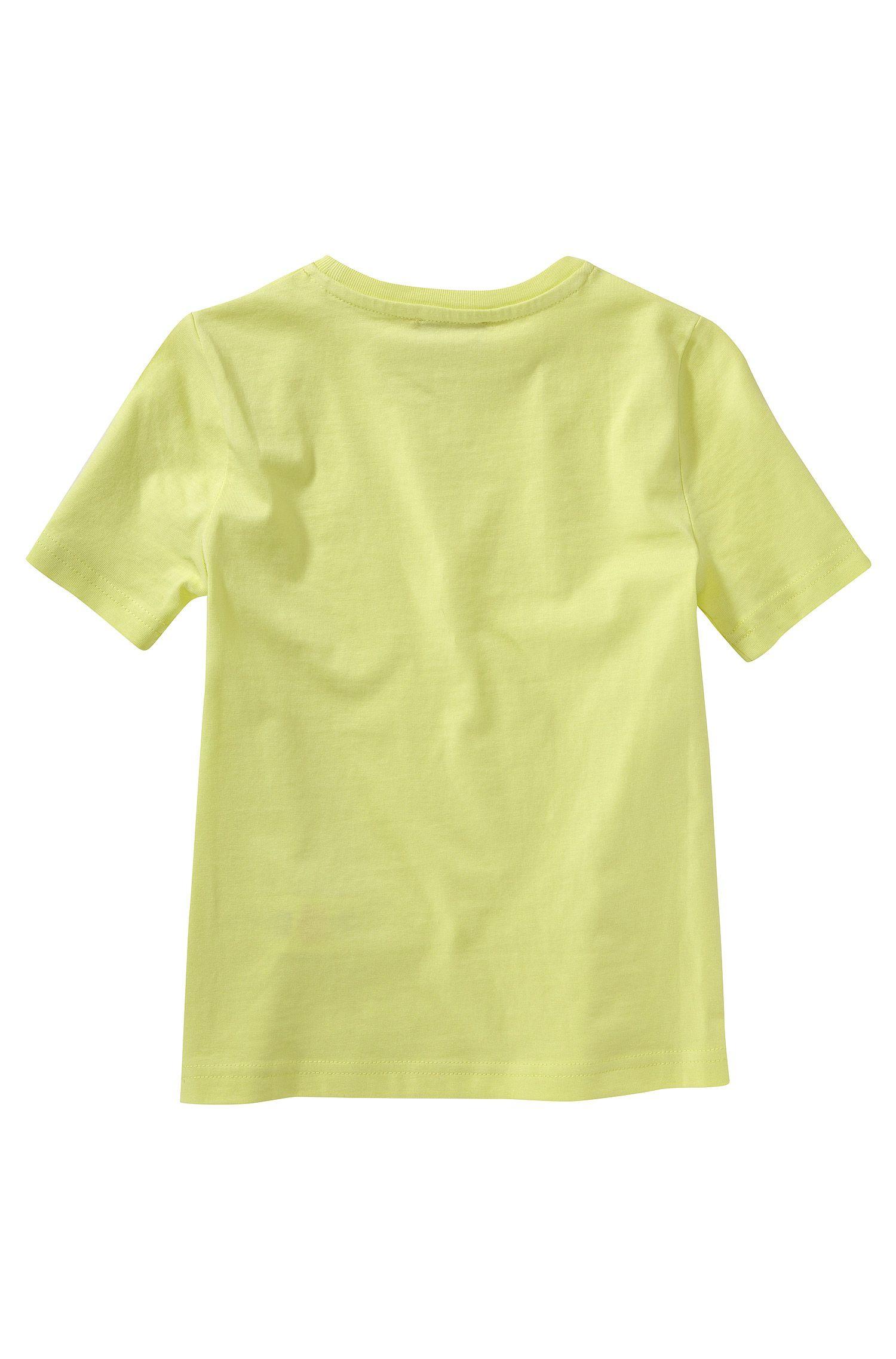 Kids-T-Shirt ´J25803` aus Baumwolle