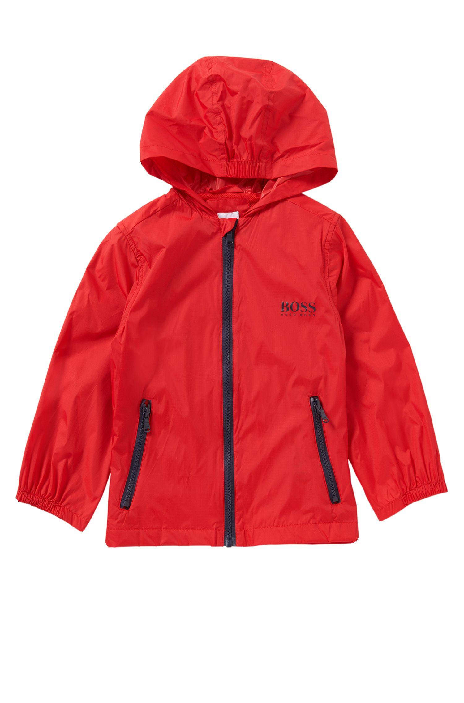 Kids' jacket in stretch cotton blend: 'J26280'