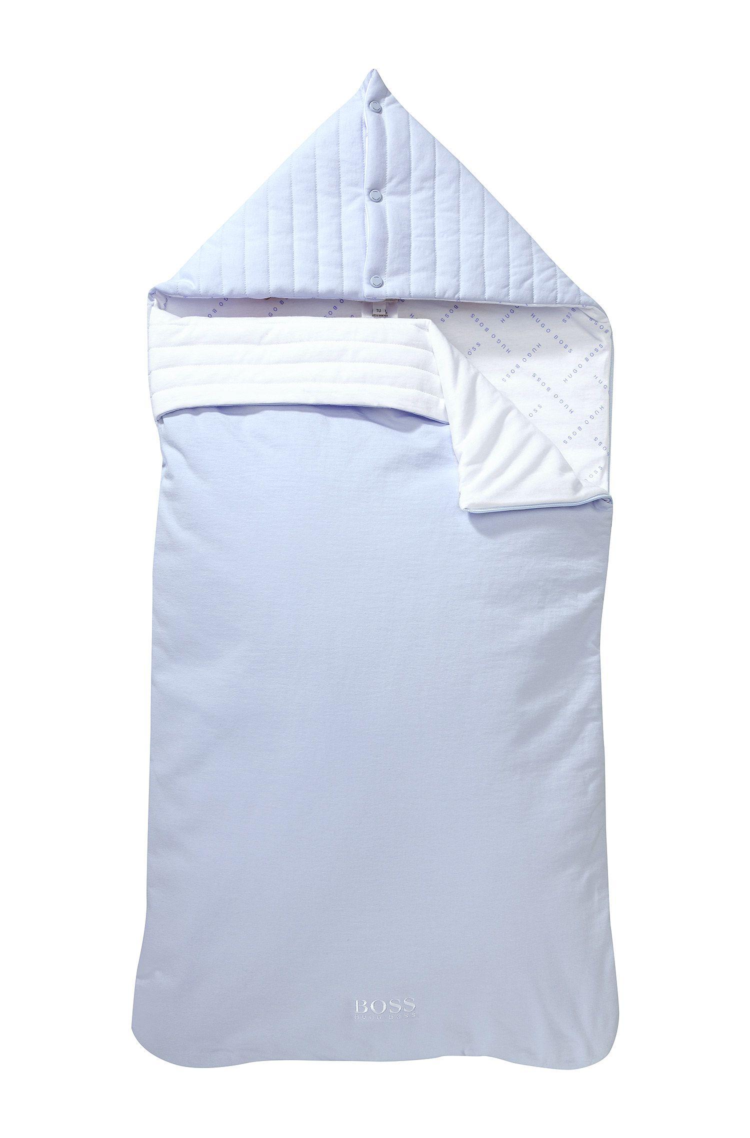 Kinderwagensack ´J90088` aus wattierter Baumwolle