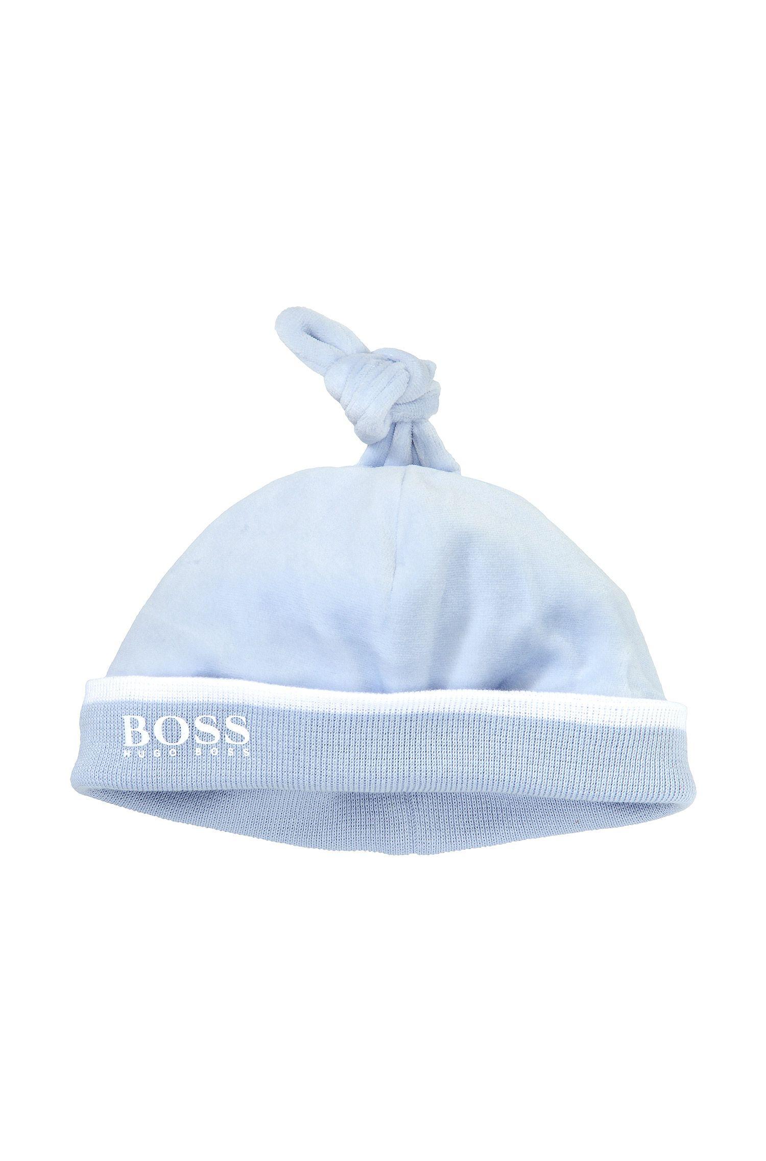 Baby-Mütze ´J91042` aus Baumwollkomposition