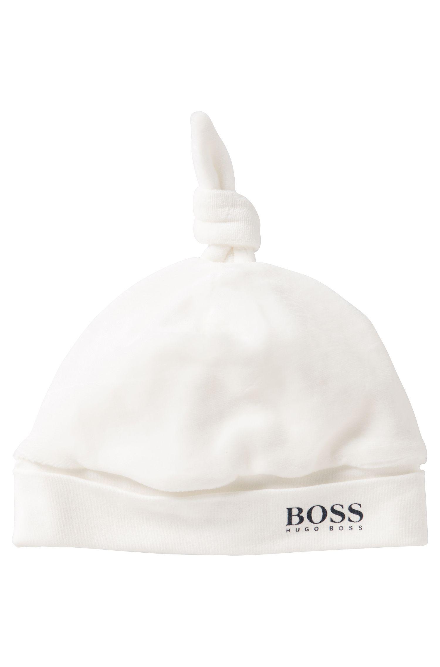 Mütze aus Baumwoll-Mix: 'J91053'