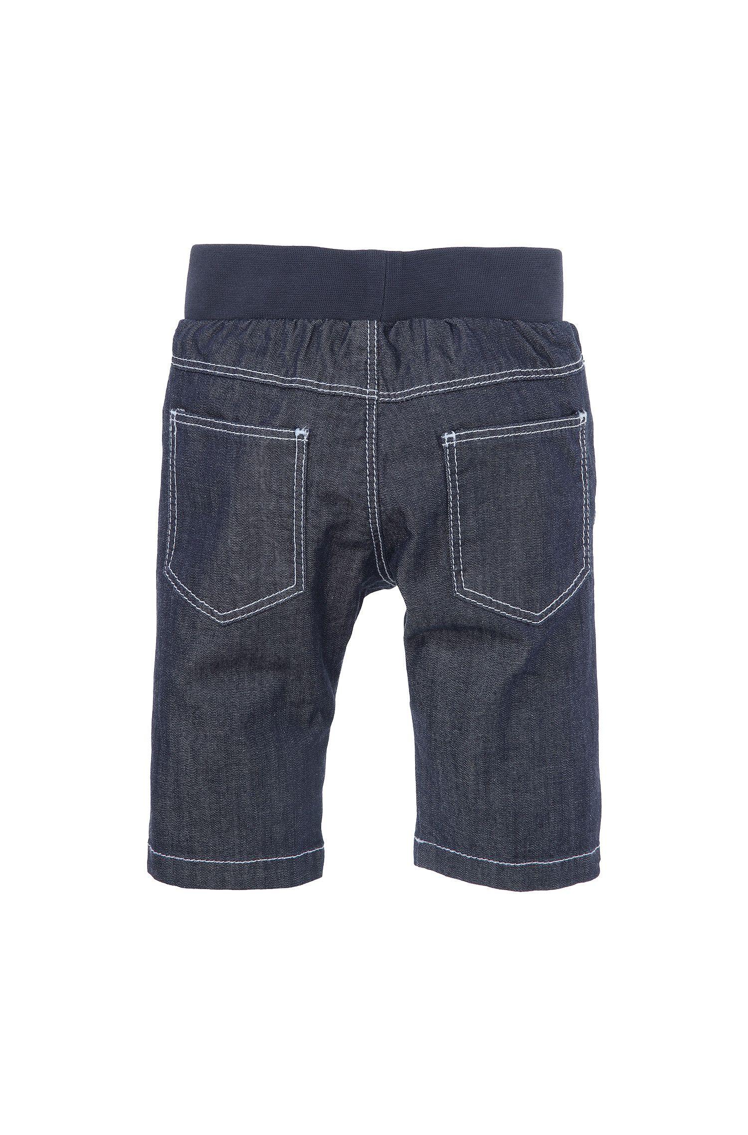 Kids-Jeans ´J94113` aus Baumwoll-Mix