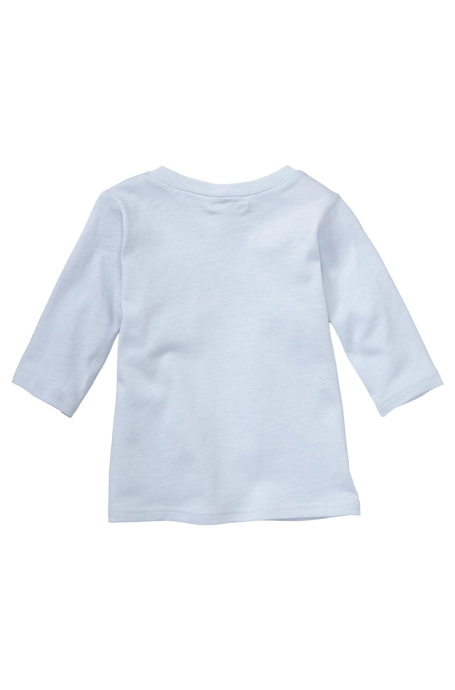 Kids-Sweatshirt ´J95133` aus Baumwolle