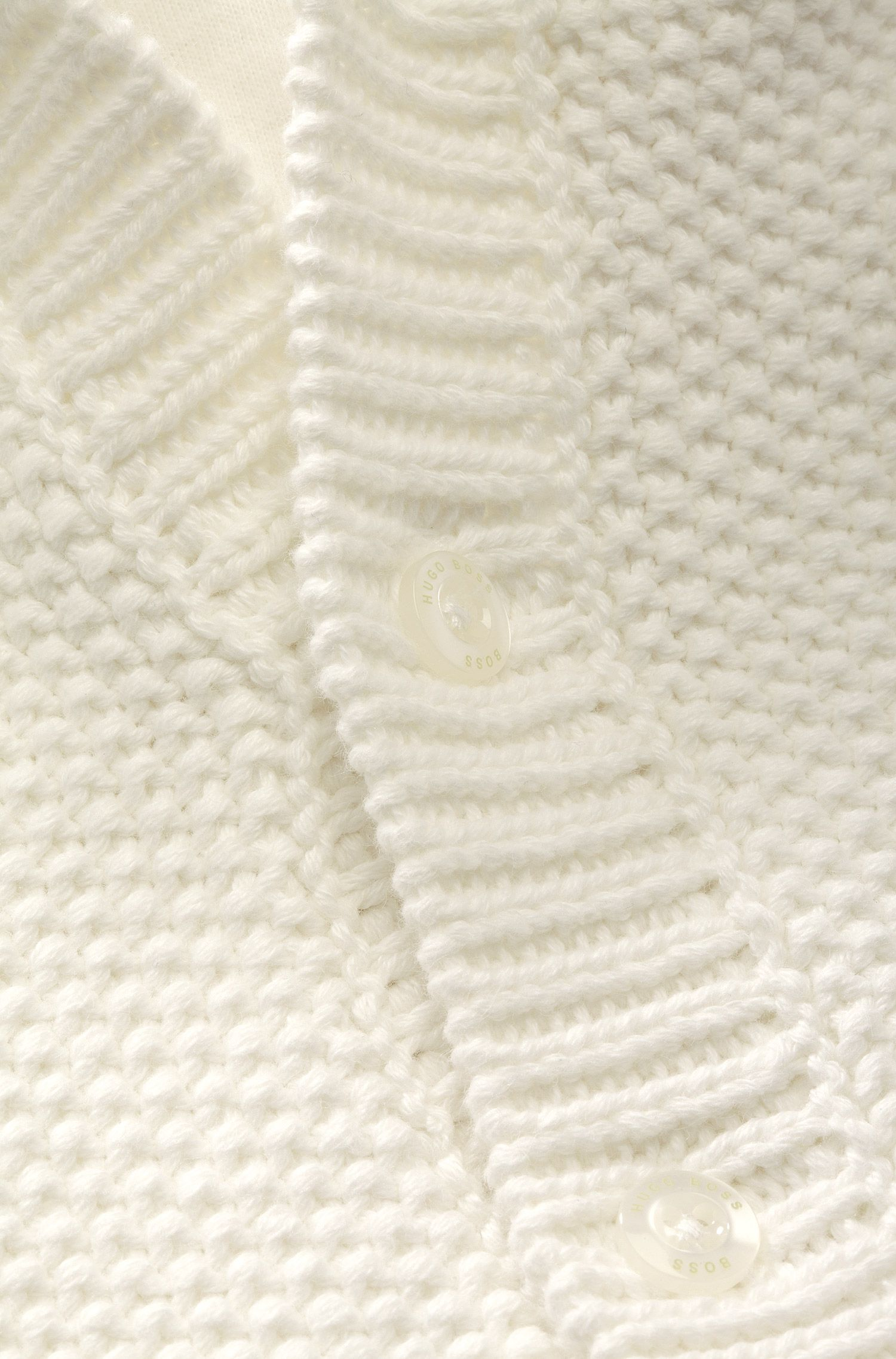 Baby-Jacke ´J95154` aus Baumwolle