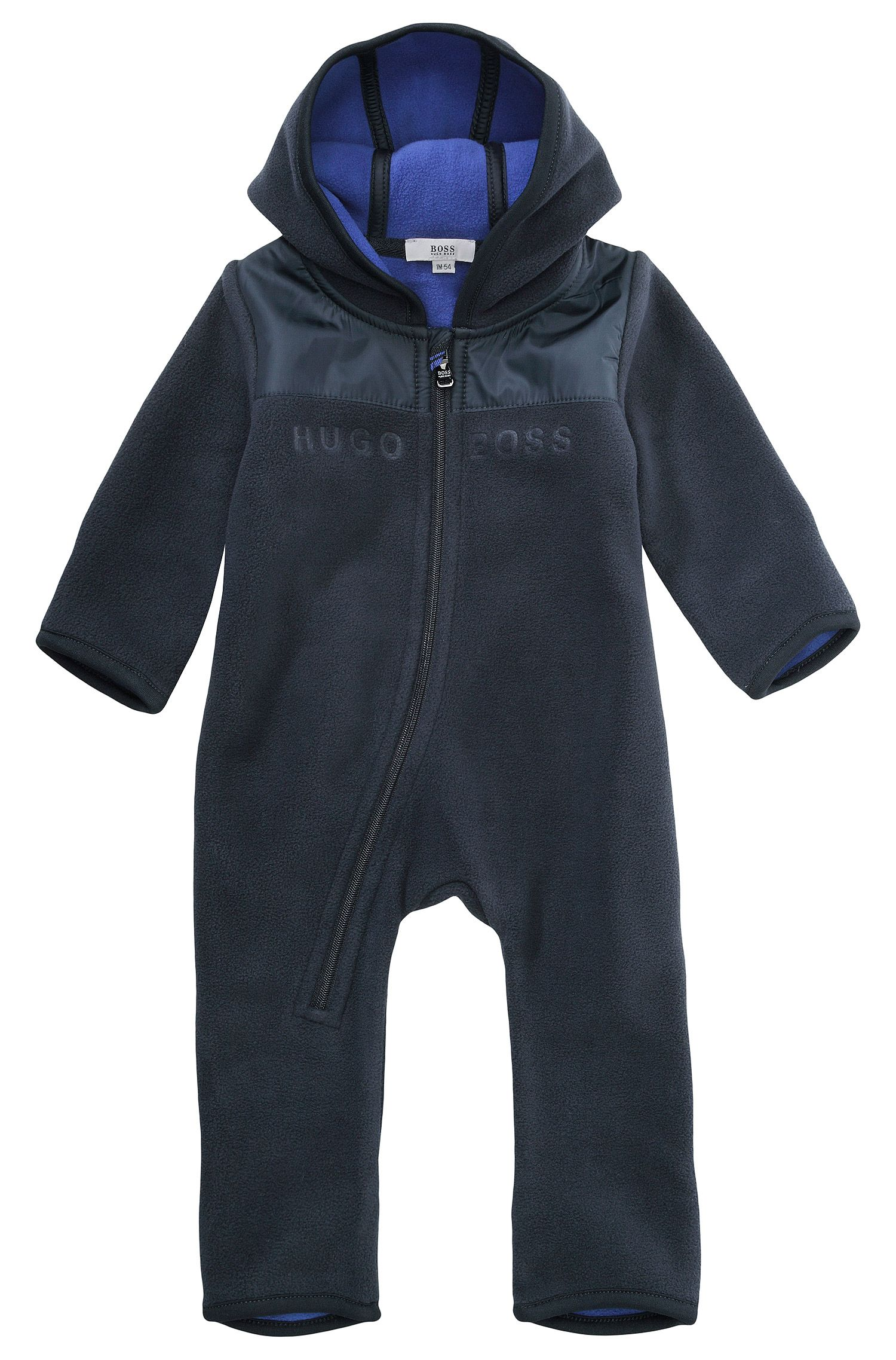 Grenouillère pour enfant «J96035»
