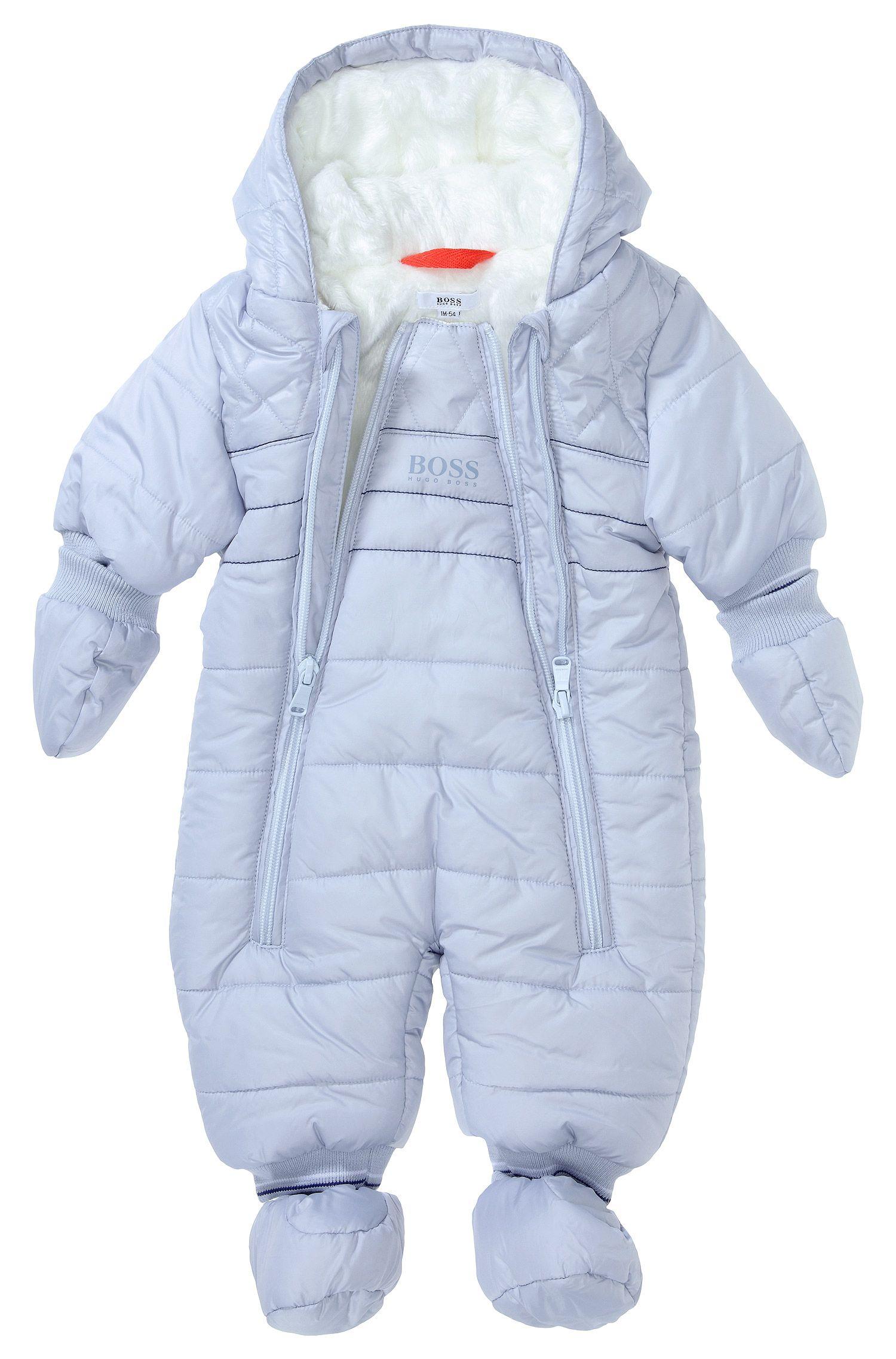 Combinaison de ski Kids «J96036»