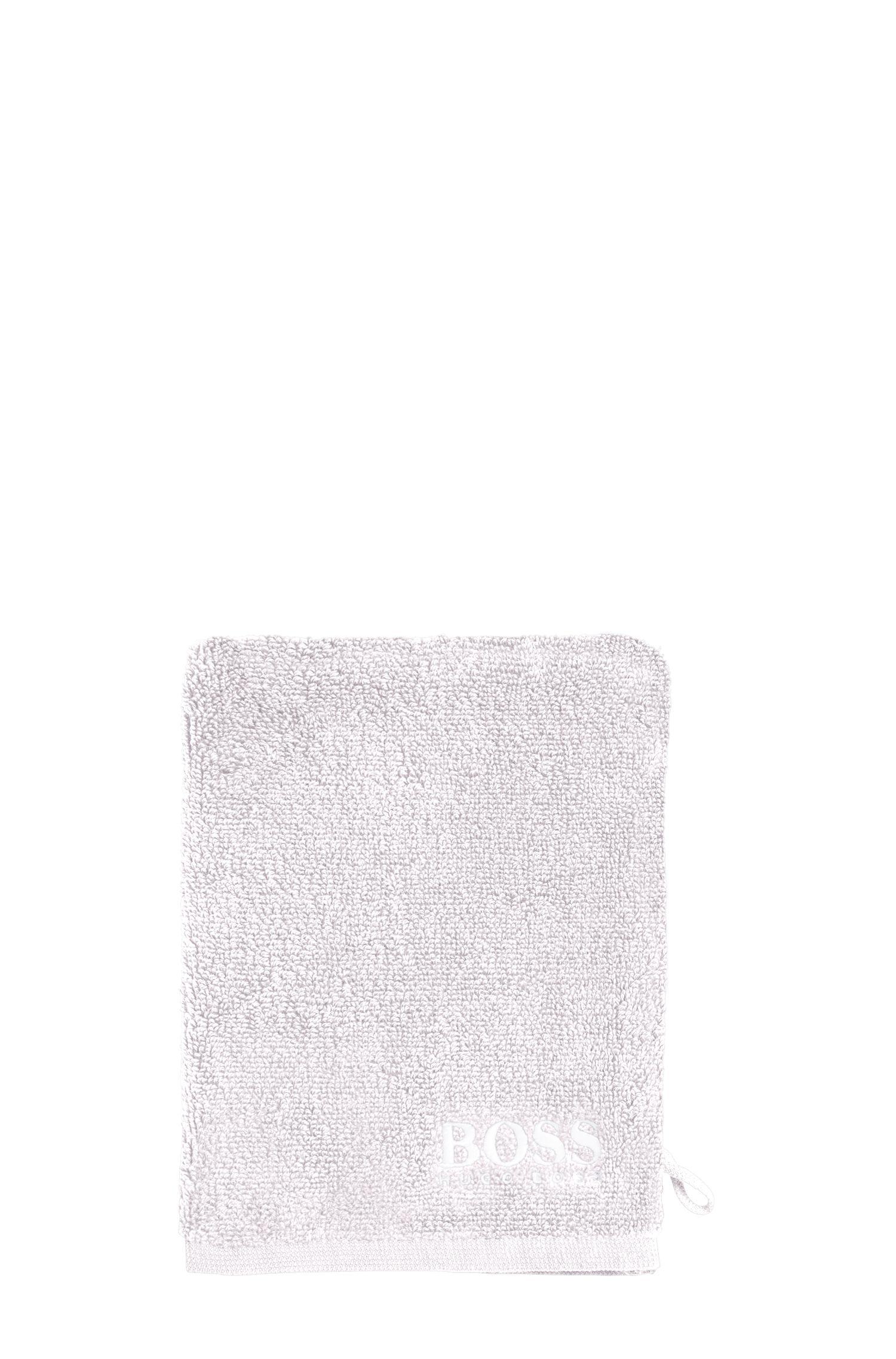 Washandje 'PLAIN' van katoen