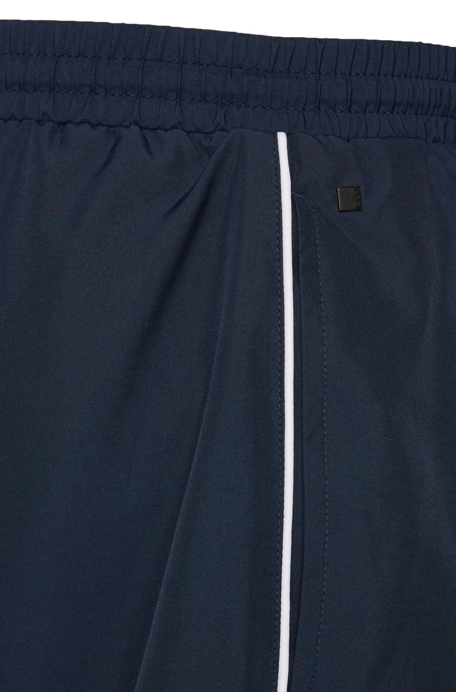 'Starfish BM' | Quick Dry Swim Trunks