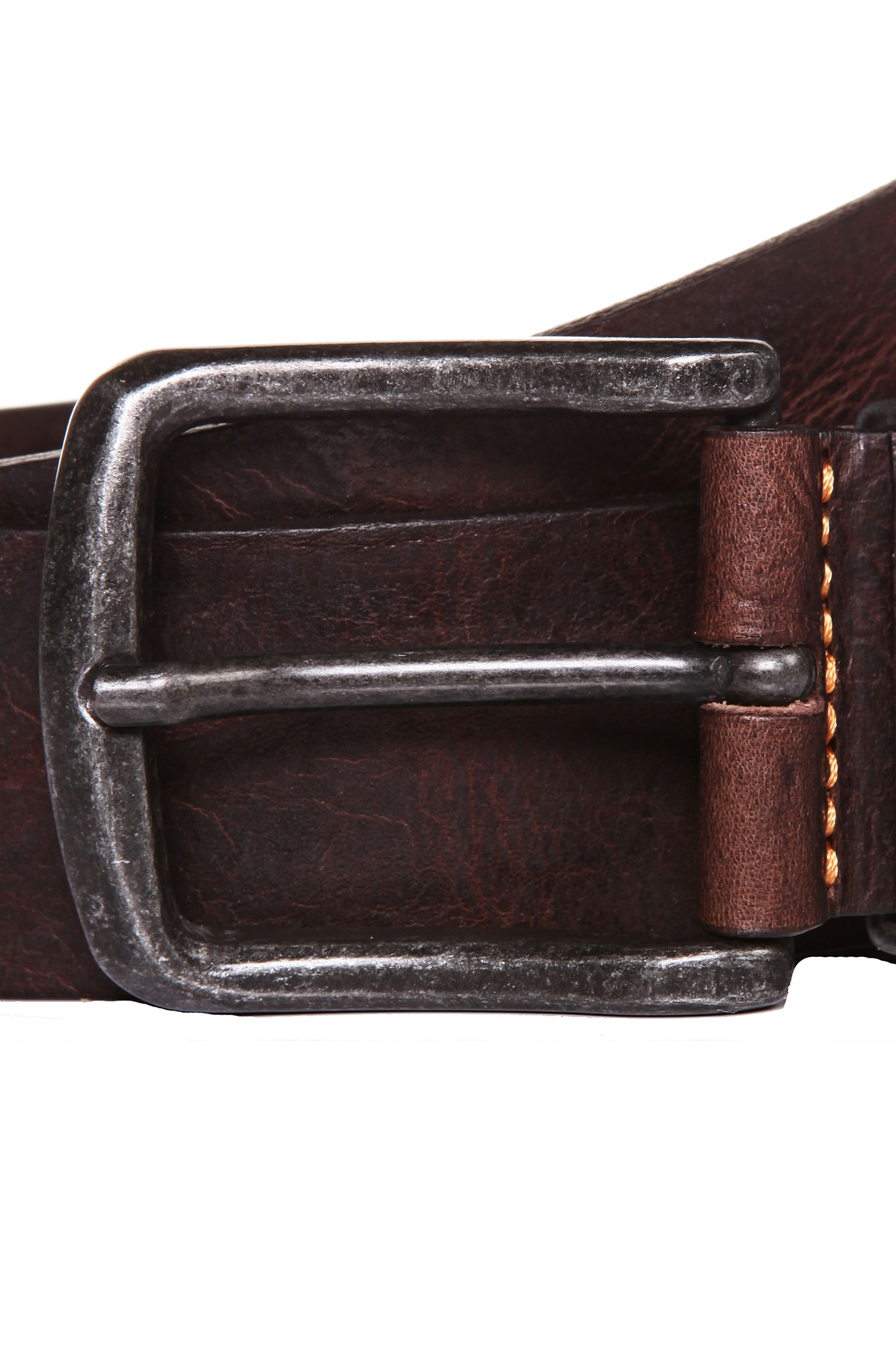 'Jeppo' | Italian Leather Belt